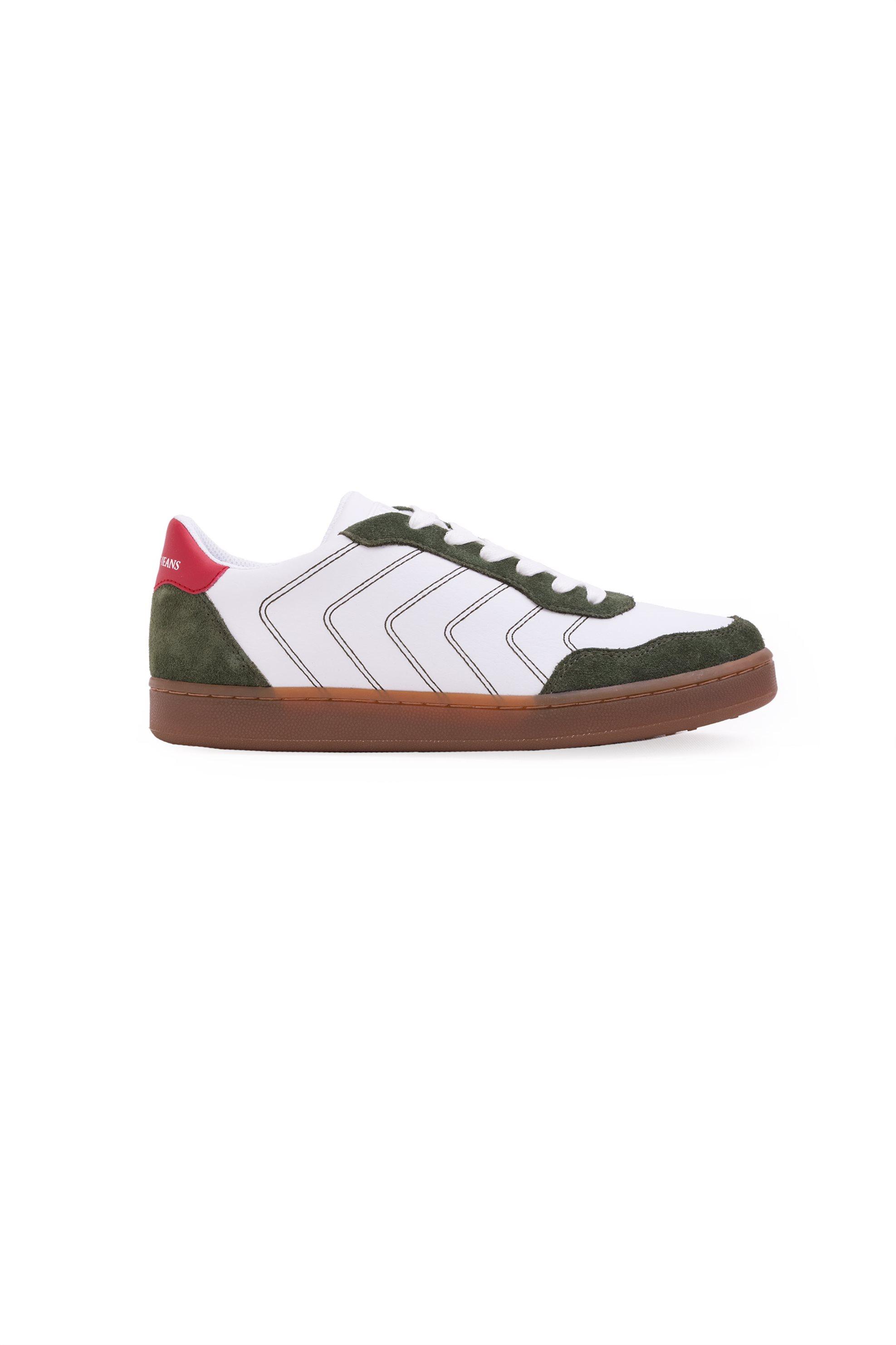 Aνδρικά παπούτσια Τrussardi – 77A00061-9Y099999 – Κυπαρισσί