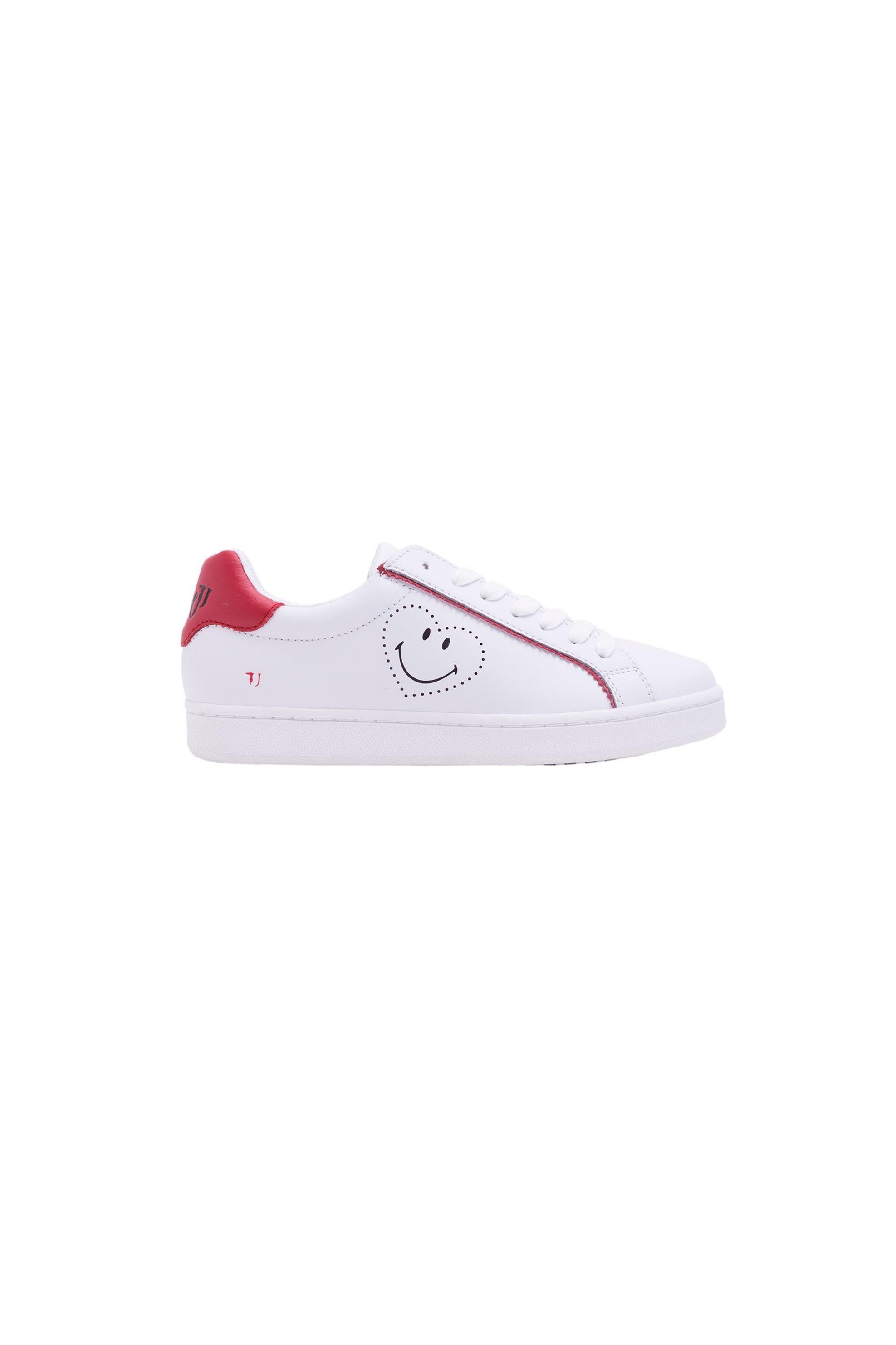 Γυναικεία παπούτσια Τrussardi – 79A00133-9Y099999 – Κόκκινο