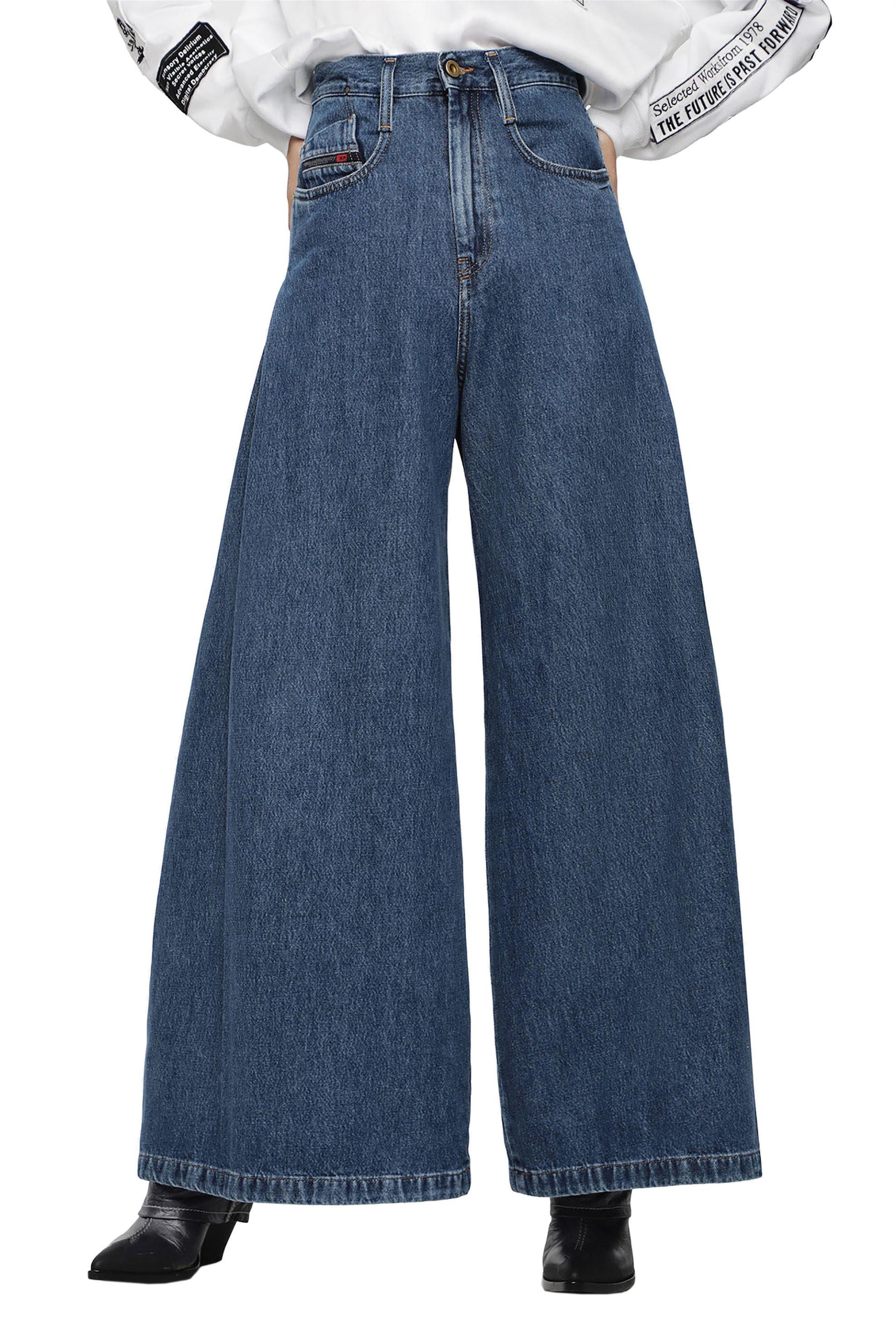 3921d30aafd Γυναικεία Παντελόνια | DIESEL (Ταξινόμηση: Ακριβότερα) | Snif.gr
