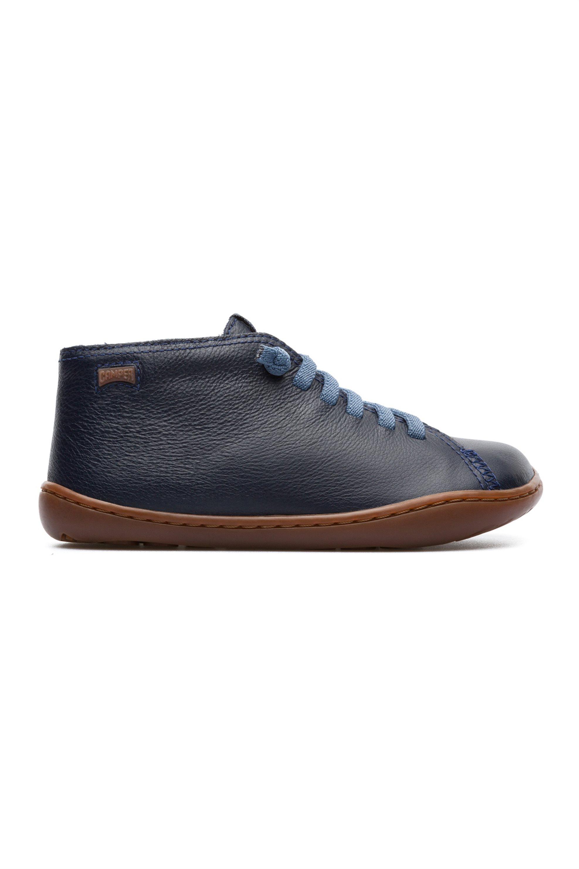 Camper παιδικά παπούτσια σκούρα μπλε Peu - 90019-072-2 - Μπλε Σκούρο