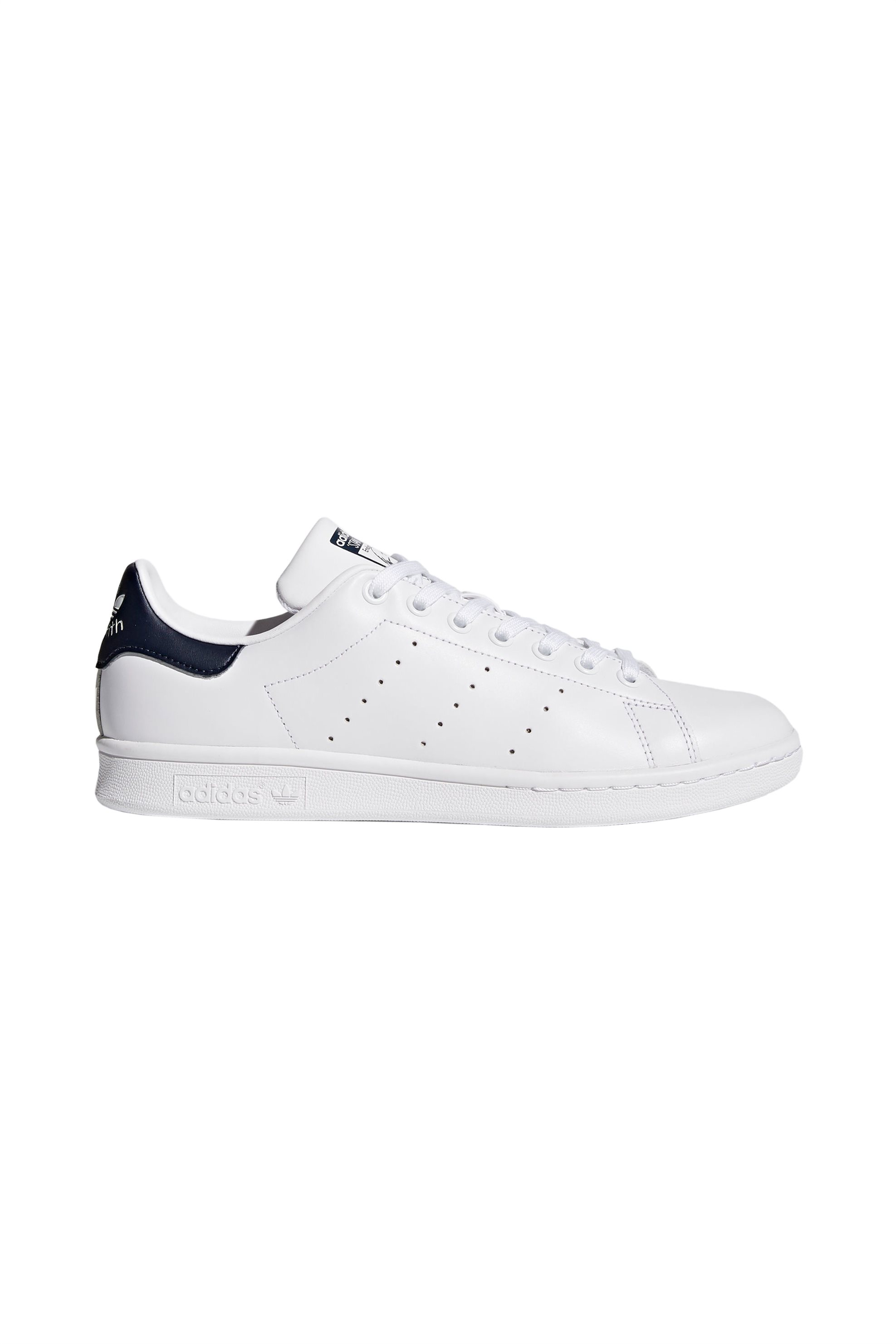 Adidas ανδρικά αθλητικά παπούτσια Stan Smith λευκά – M20325 – Λευκό