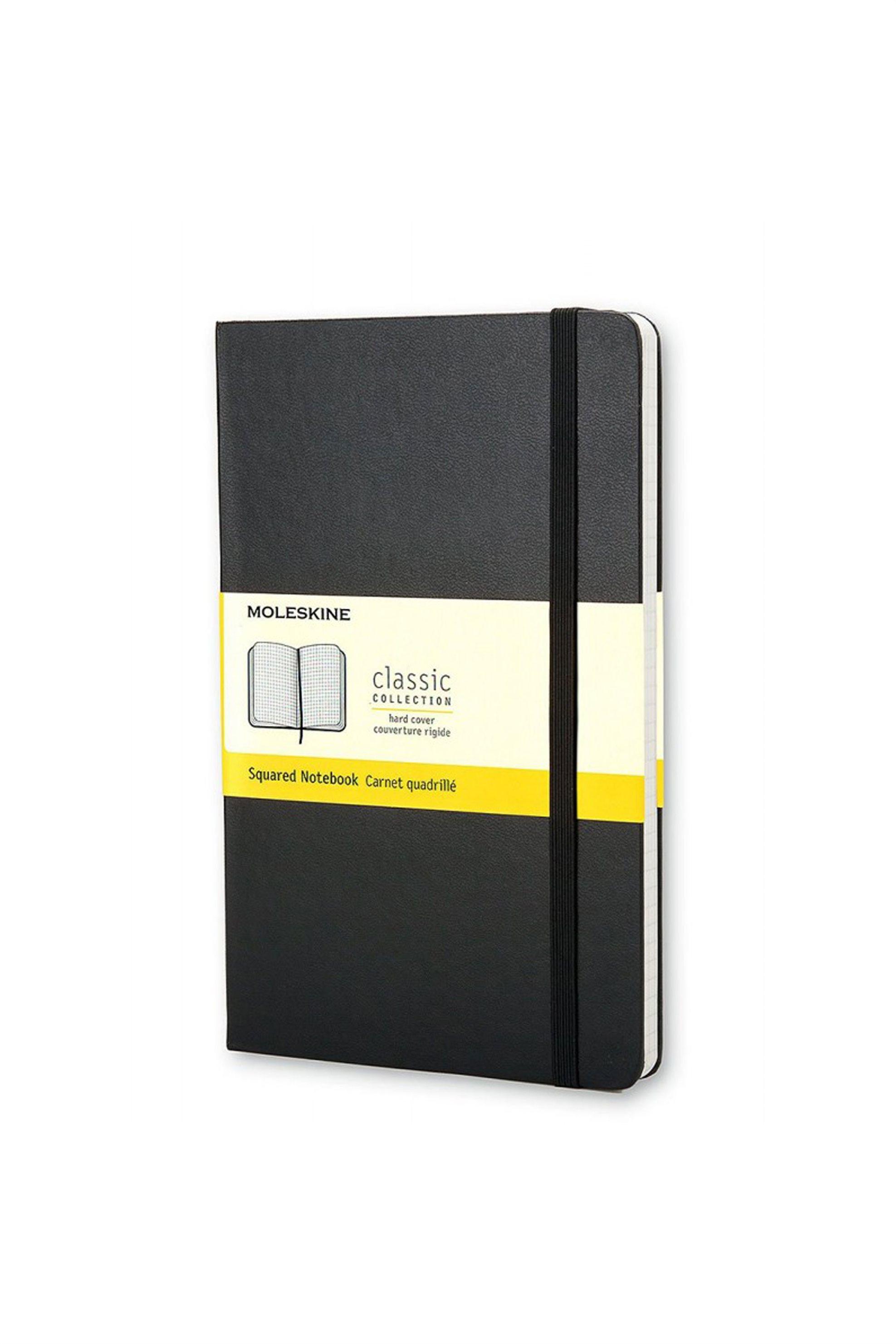 Moleskine σημειωματάριο Squared Pocket - MM712EN