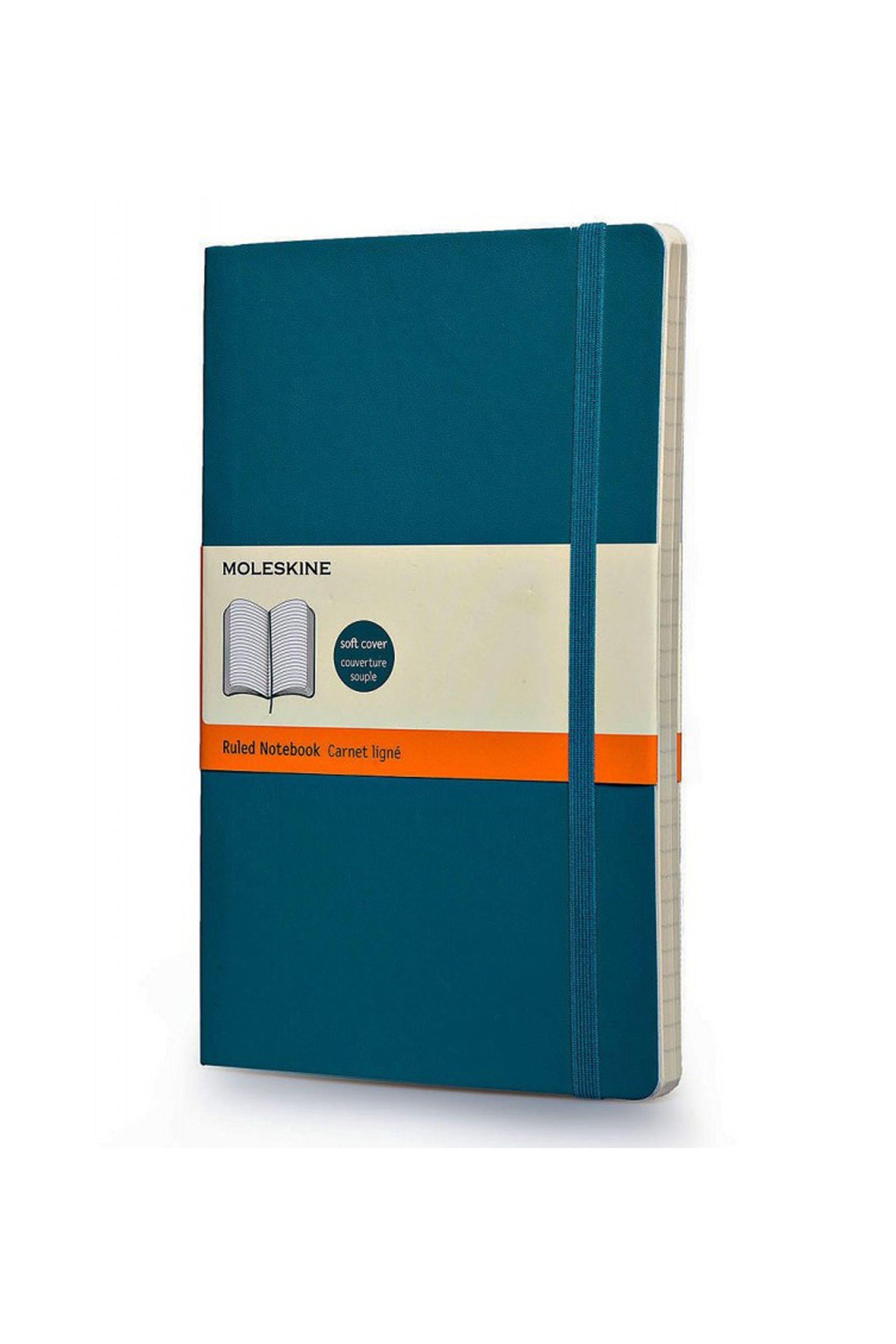 Σημειωματάριο Classic Ruled Soft Large Moleskine - QP616B6