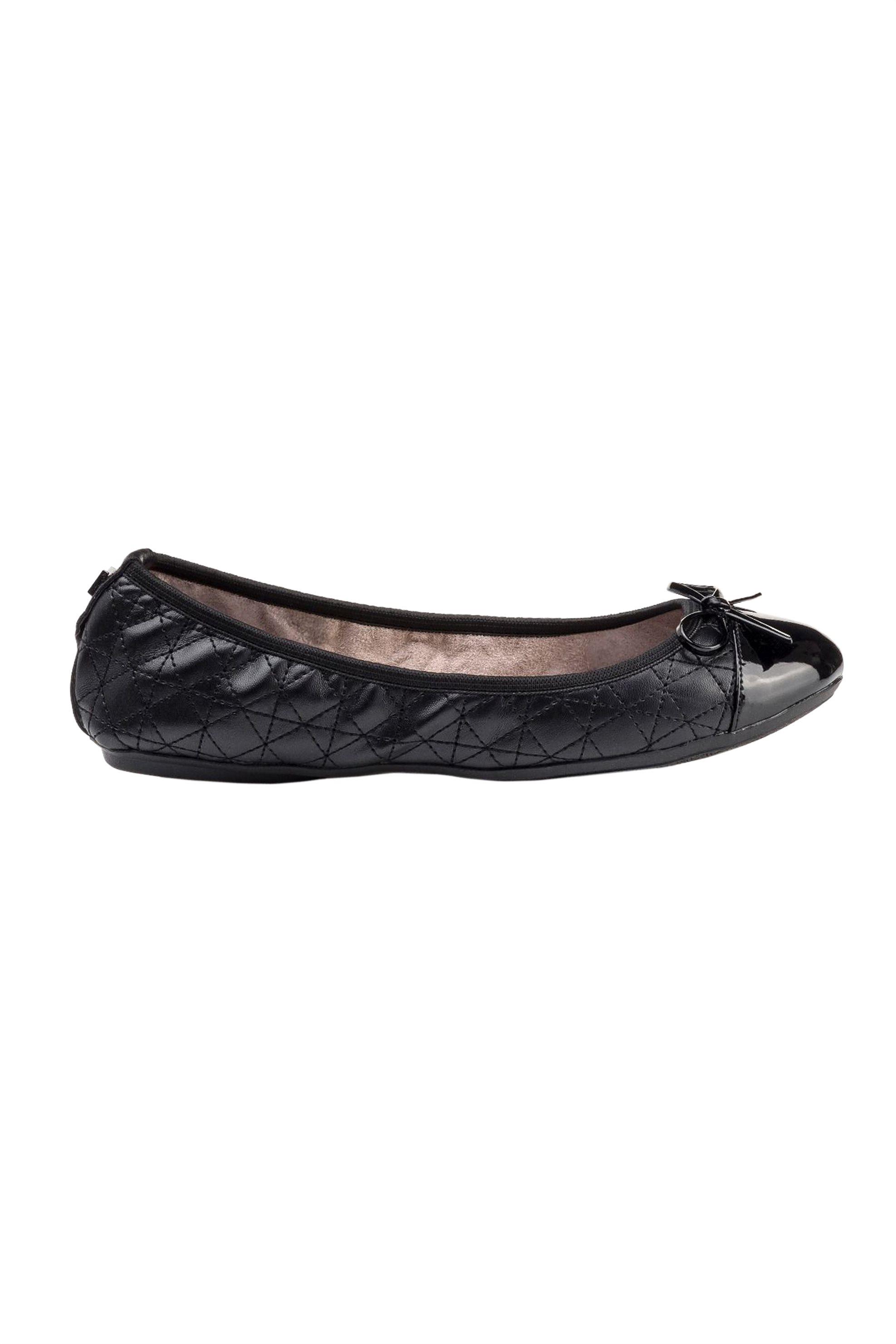 Butterfly Twists γυναικείες μπαλαρίνες Olivia - 218894-OLIVIA - Μαύρο