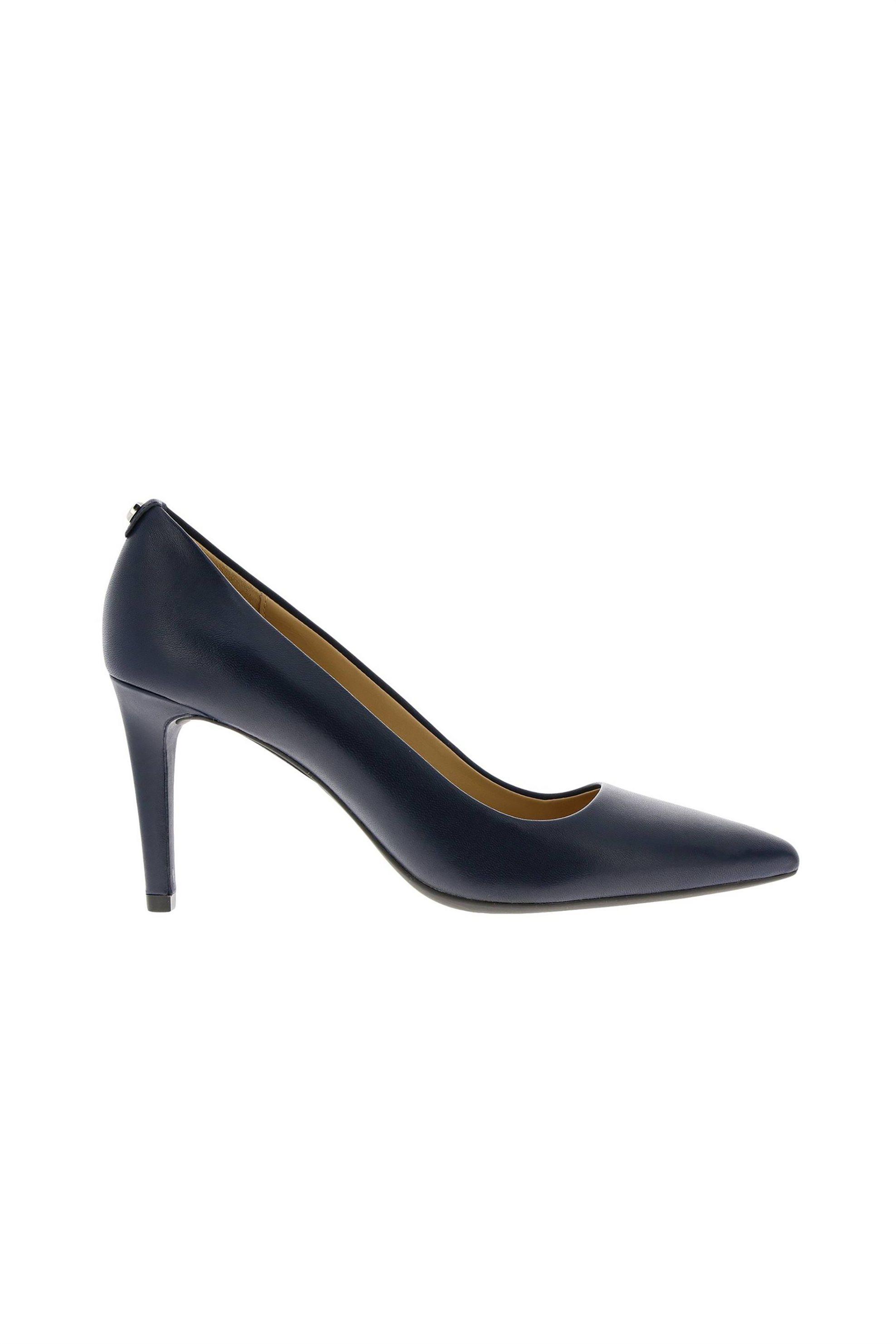 Μichael Kors γυναικεία γόβα Dorothy Flex – 40F6DOMP1L – Μπλε Σκούρο