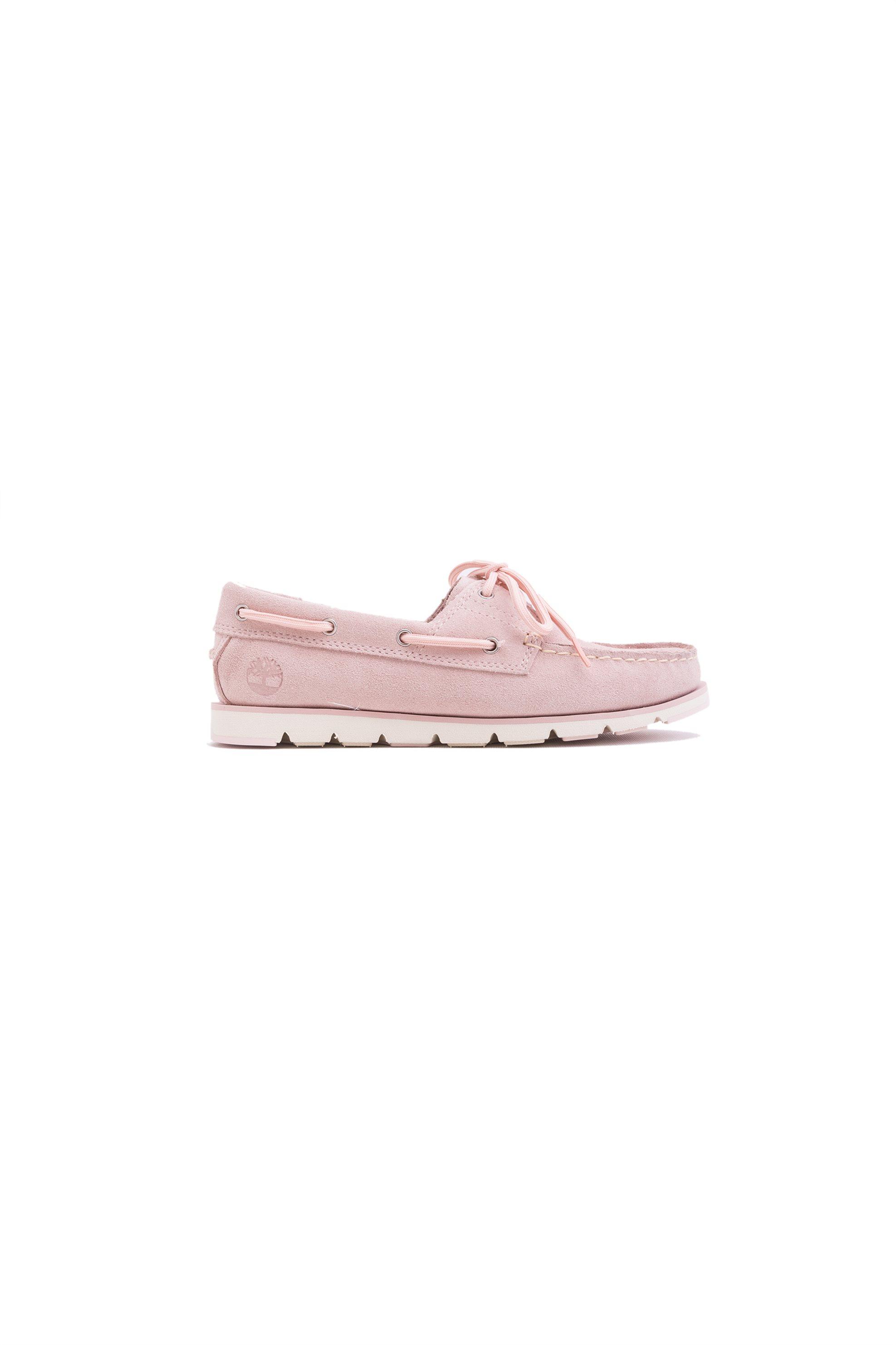 Γυναικεία ροζ Camden Falls Boat Timberland - CA1P83 - Ροζ