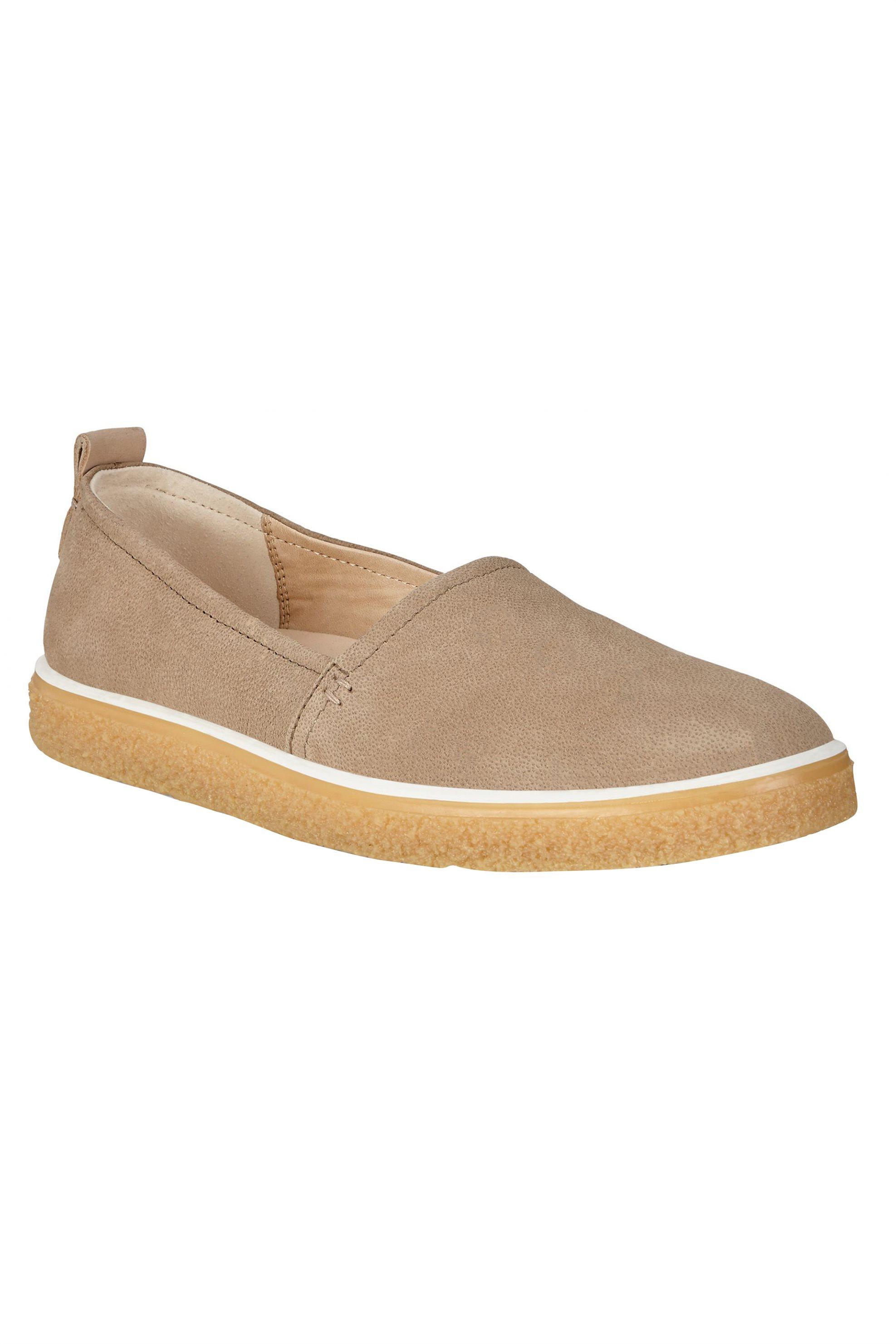 Εcco γυναικεία παπούτσια Crepetray – 200303 – Μπεζ