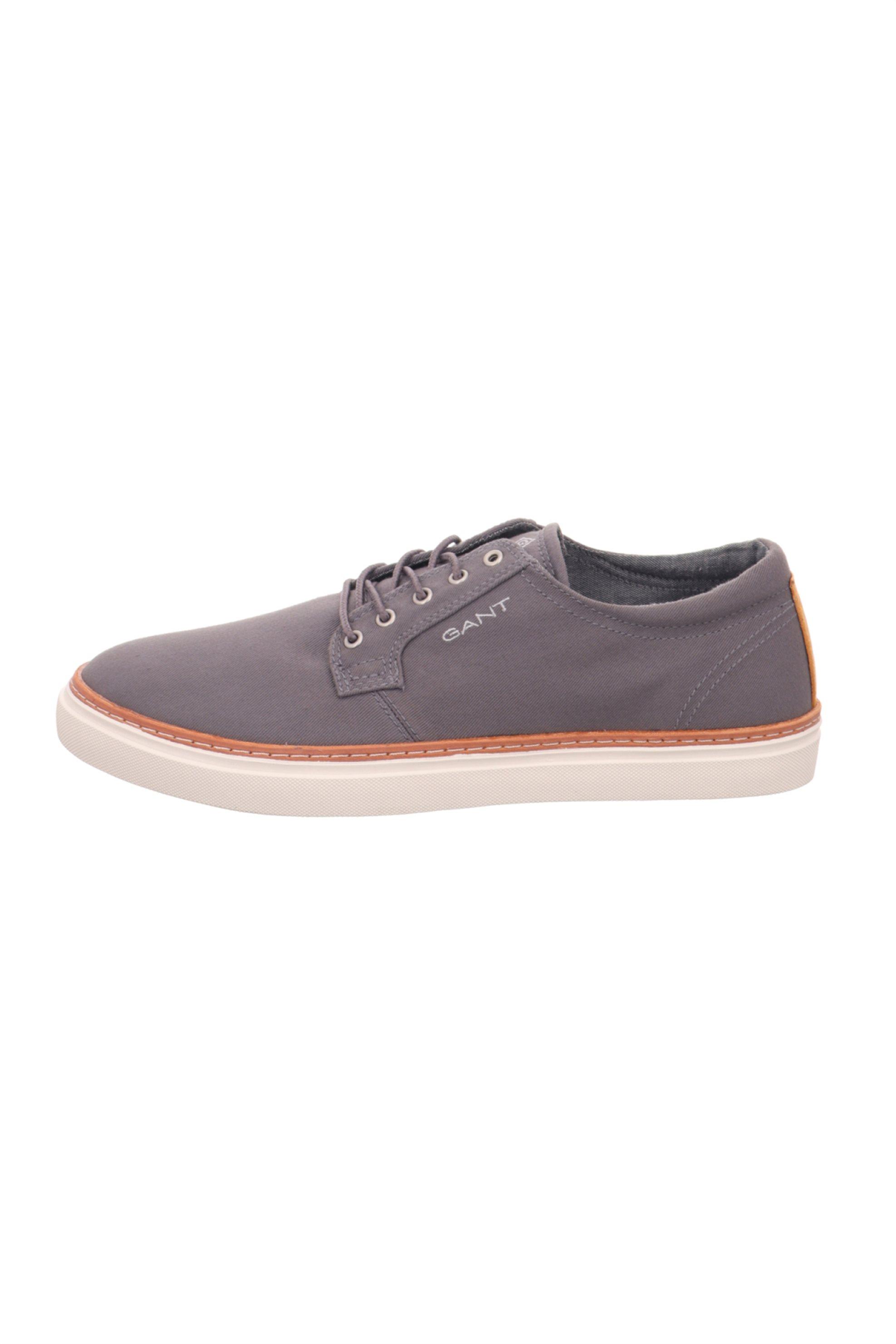 "Gant ανδρικά sneakers με κορδόνια ""Prepville"" – 20638496 – Ανθρακί"