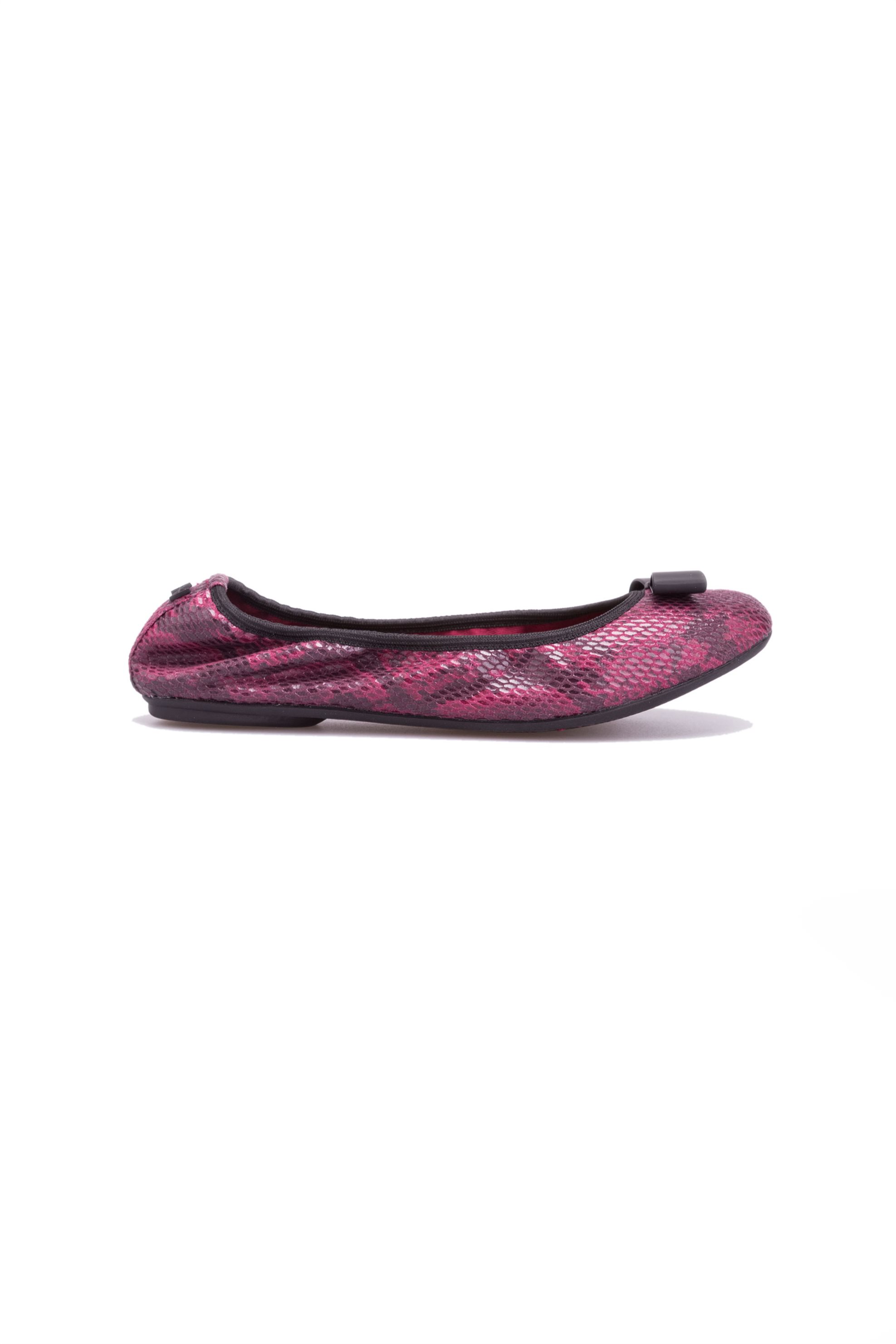 Γυναικεία παπούτσια Butterfly Twists – 217894-CHLOE – Μπορντό