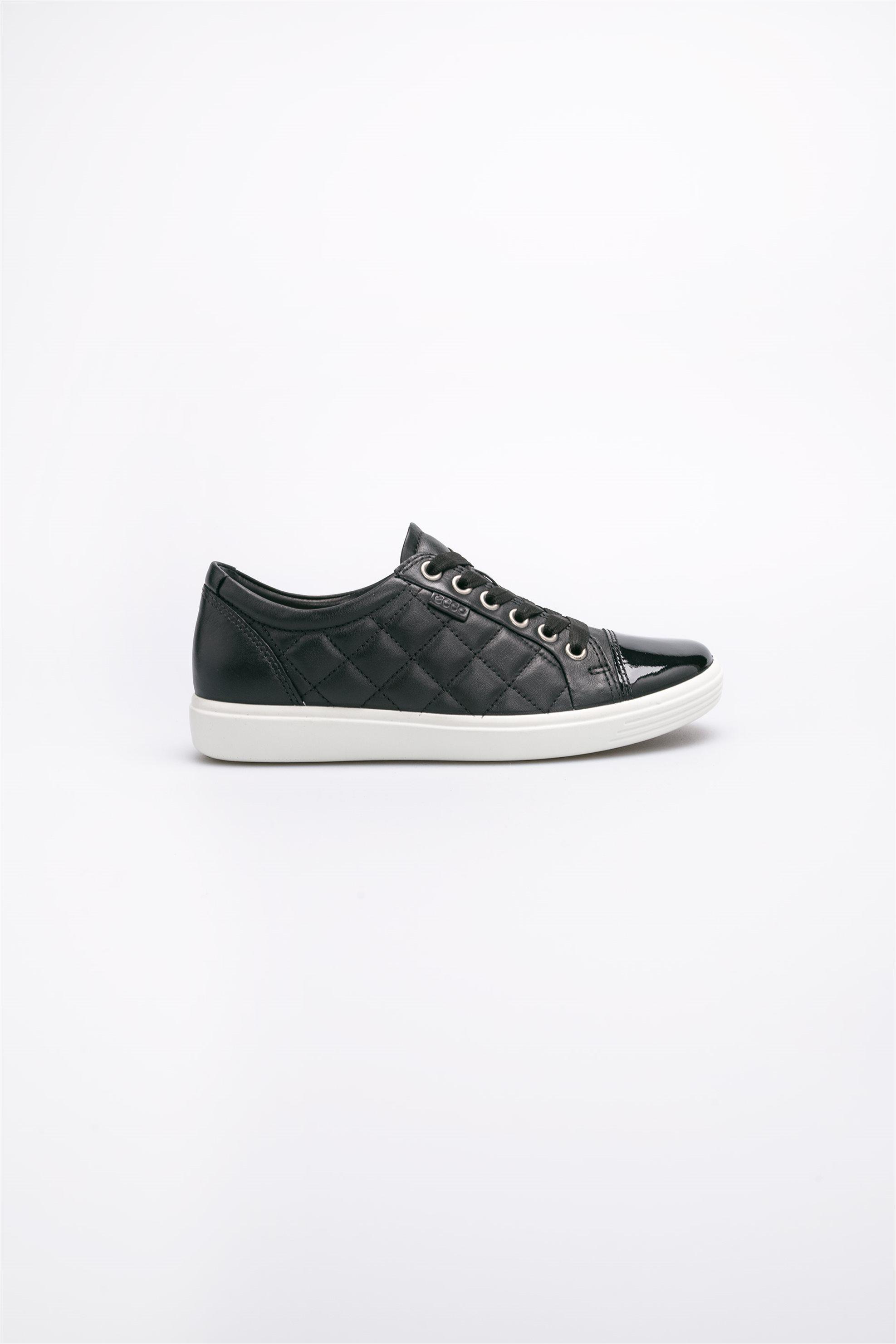Γυναικεία παπούτσια ECCO - 430083 - Μαύρο