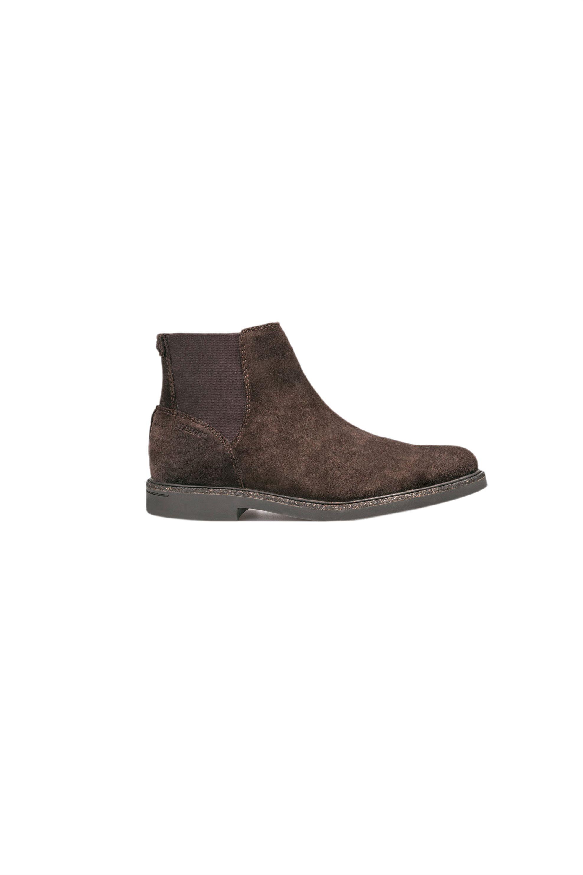 Ανδρικά παπούτσια Sebago – B810242 – Καφέ