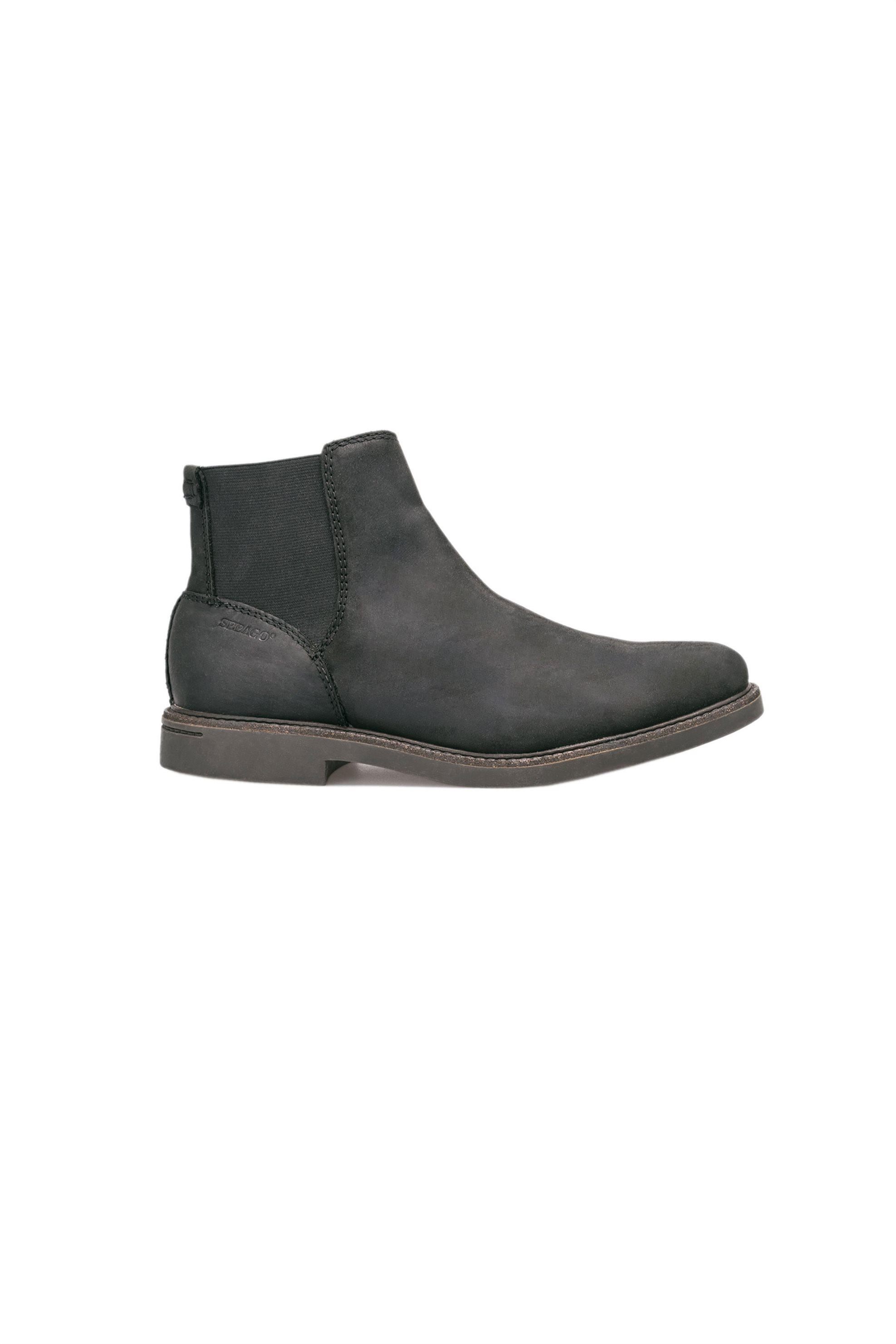 Ανδρικά παπούτσια Sebago – B810243 – Μαύρο