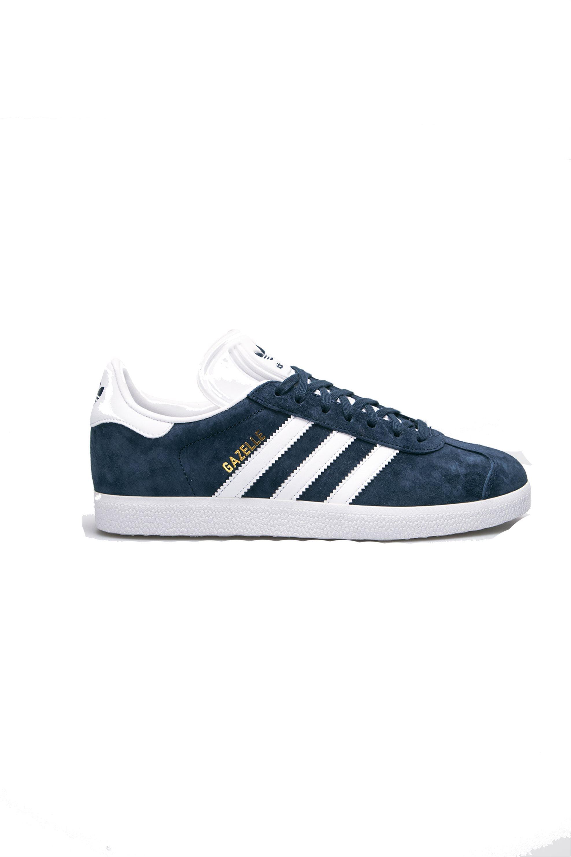 Αθλητικά παπούτσια Gazelle Adidas – BB5478 – Μπλε Σκούρο