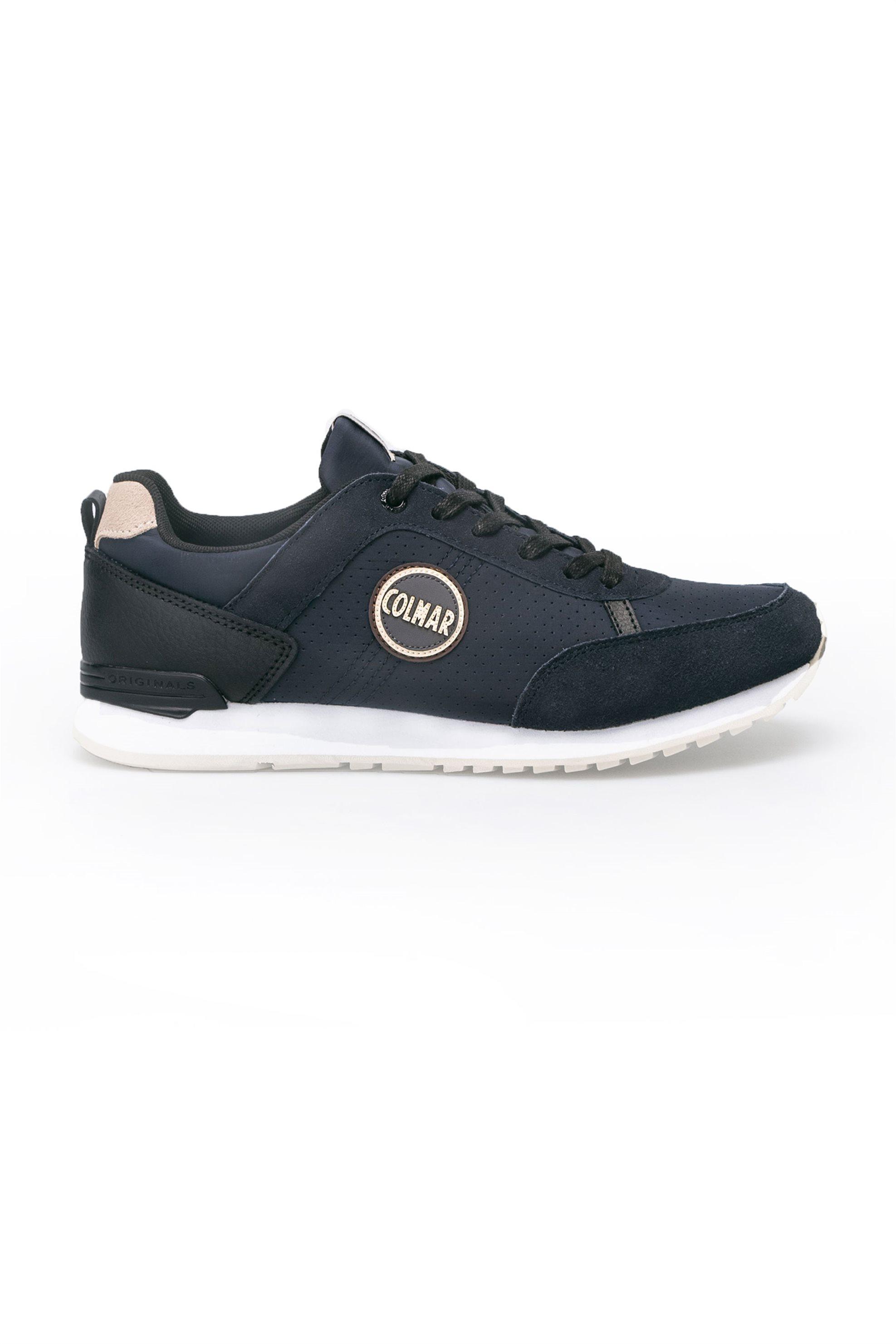Ανδρικά παπούτσια Colmar – TRAVIS DRILL – Μπλε Σκούρο