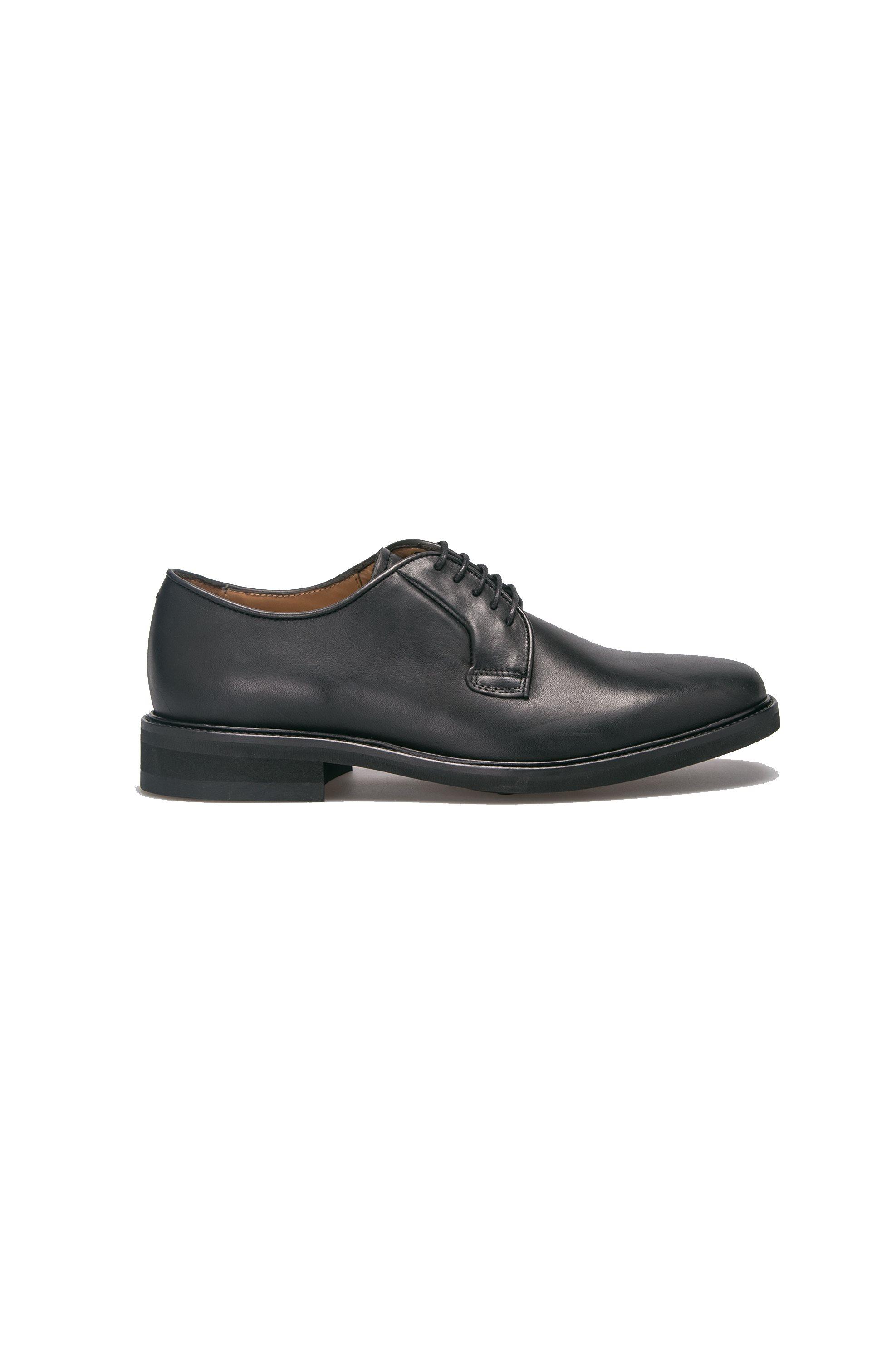 Ανδρικό παπούτσι Sebago – B160981 – Μαύρο