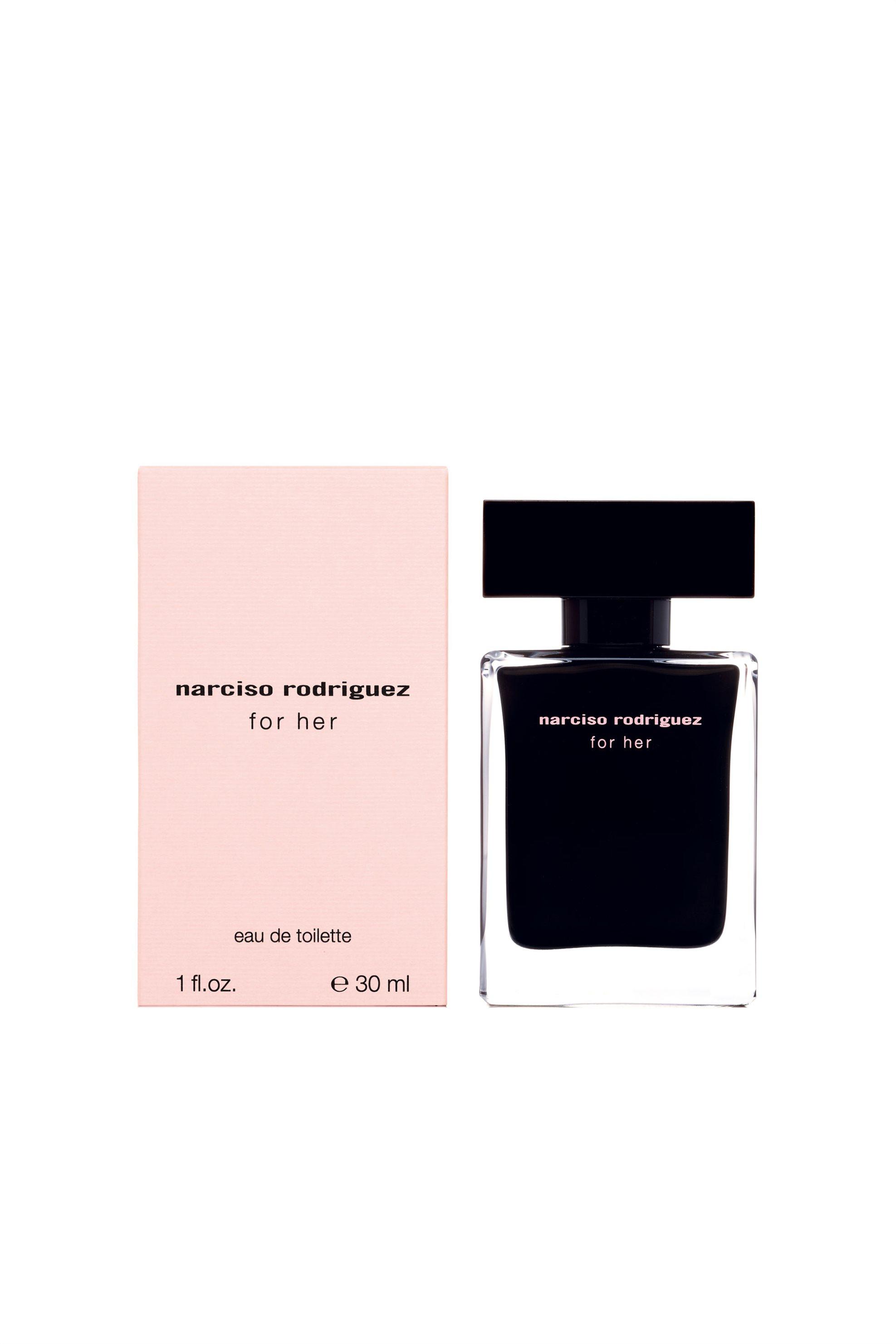 Narciso Rodriguez Narciso Rodriguez For Her EdT 30 ml - 89256500000 ομορφια   καλλυντικα επιλεκτικησ   αρώματα   γυναικεία αρώματα   eau de parfum