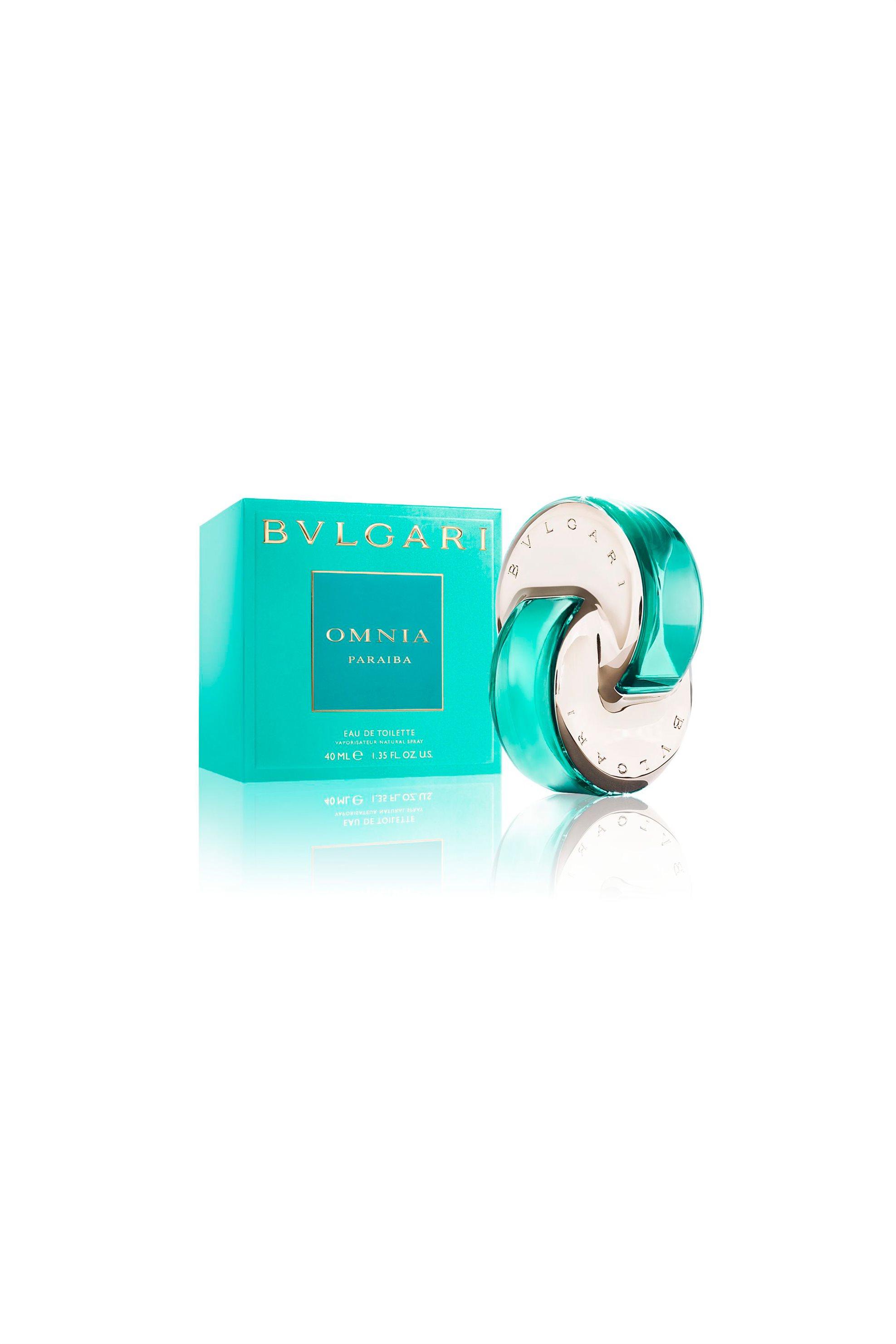 Bvlgari Omnia Paraiba EdT 40 ml - 51210 ομορφια   καλλυντικα επιλεκτικησ   αρώματα   γυναικεία αρώματα   eau de toilette
