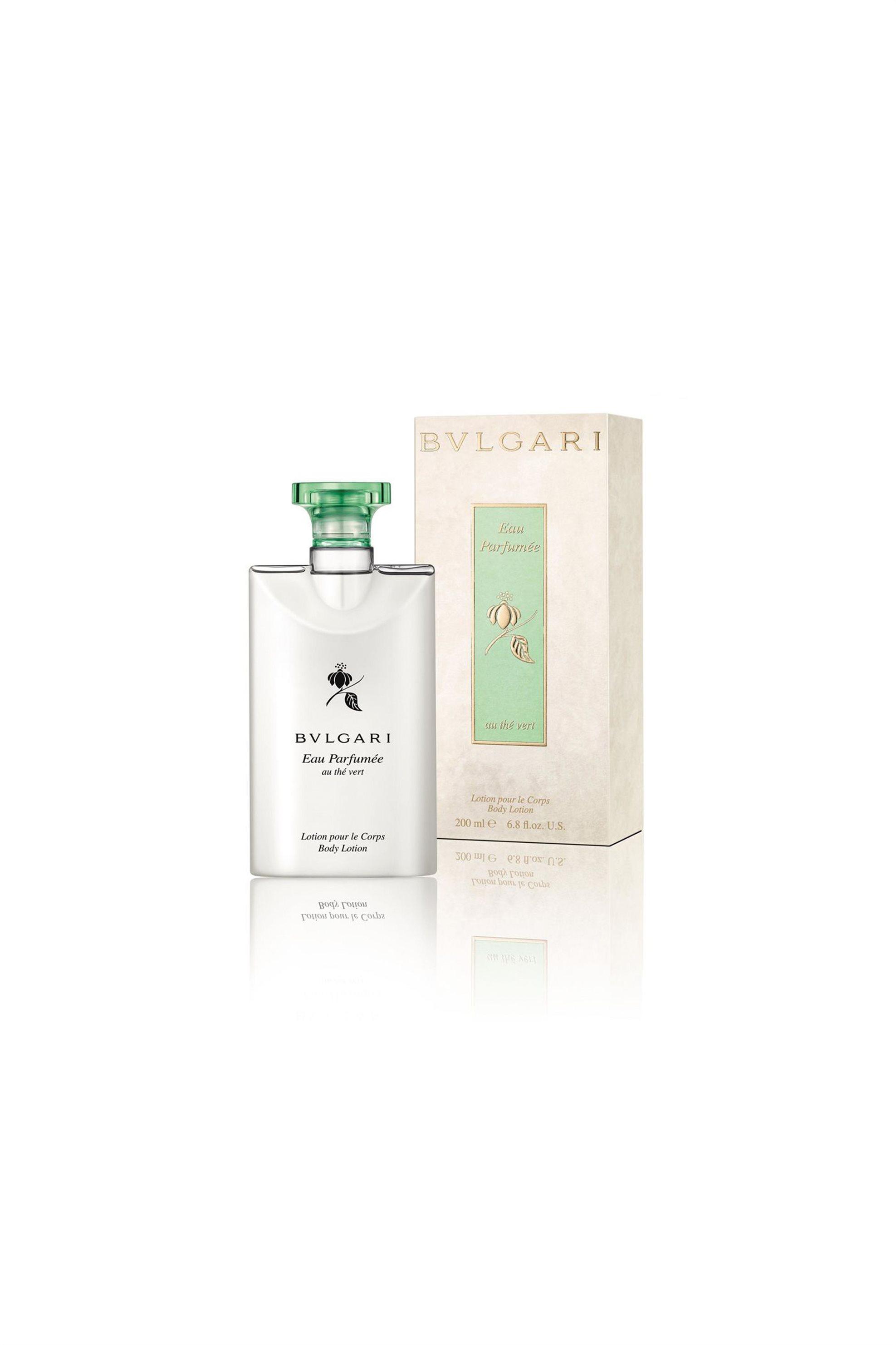 Bvlgari Eau Parfumée au Thé Vert Body Lotion 200 ml - 47193 ομορφια   καλλυντικα επιλεκτικησ   αρώματα   γυναικεία αρώματα   ανδρικά αρώματα