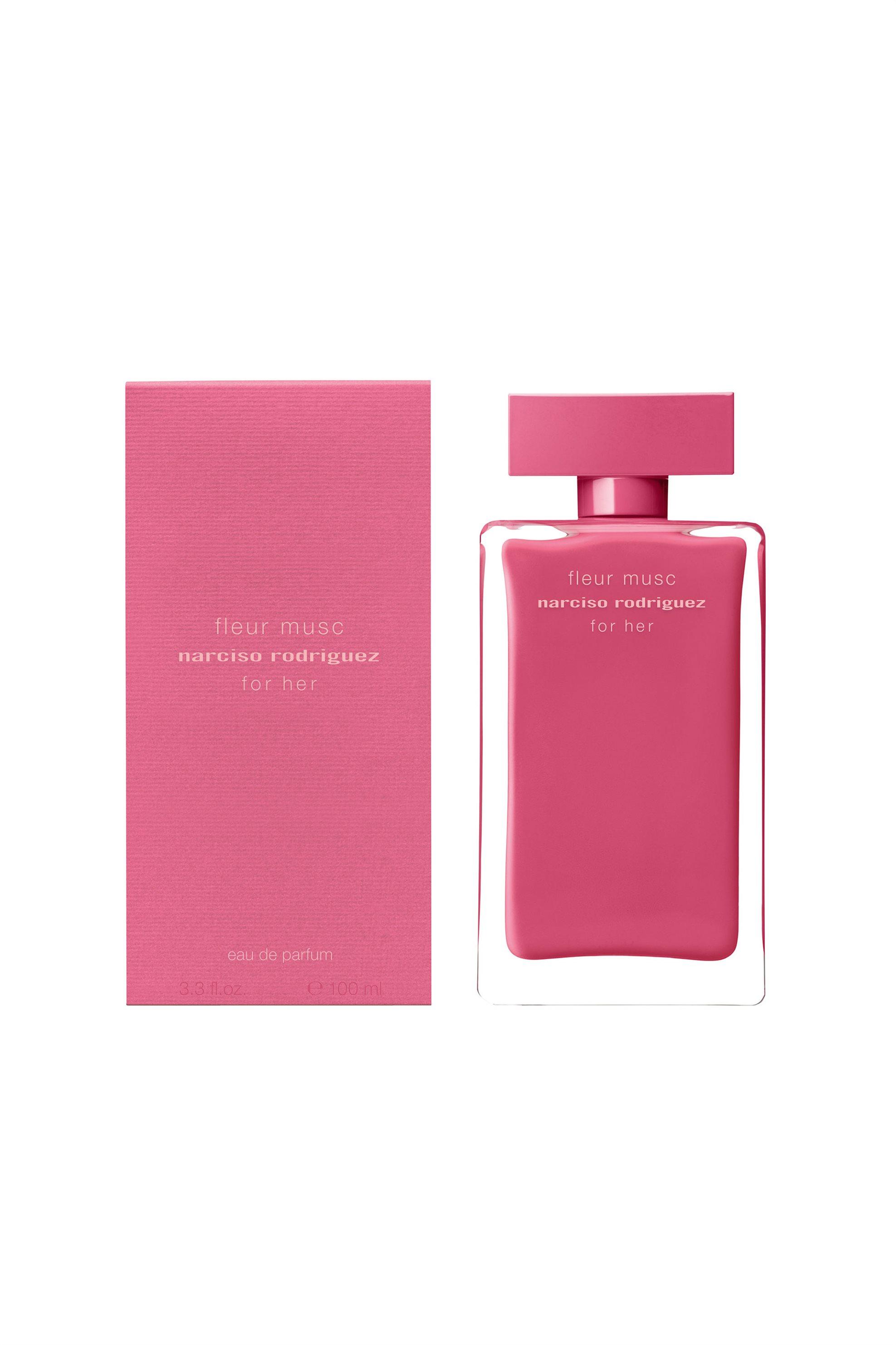 Narciso Rodriguez Narciso Rodriguez For Her Fleur Musc EdP 100 ml - 88187500000 ομορφια   καλλυντικα επιλεκτικησ   αρώματα   γυναικεία αρώματα   eau de parfum