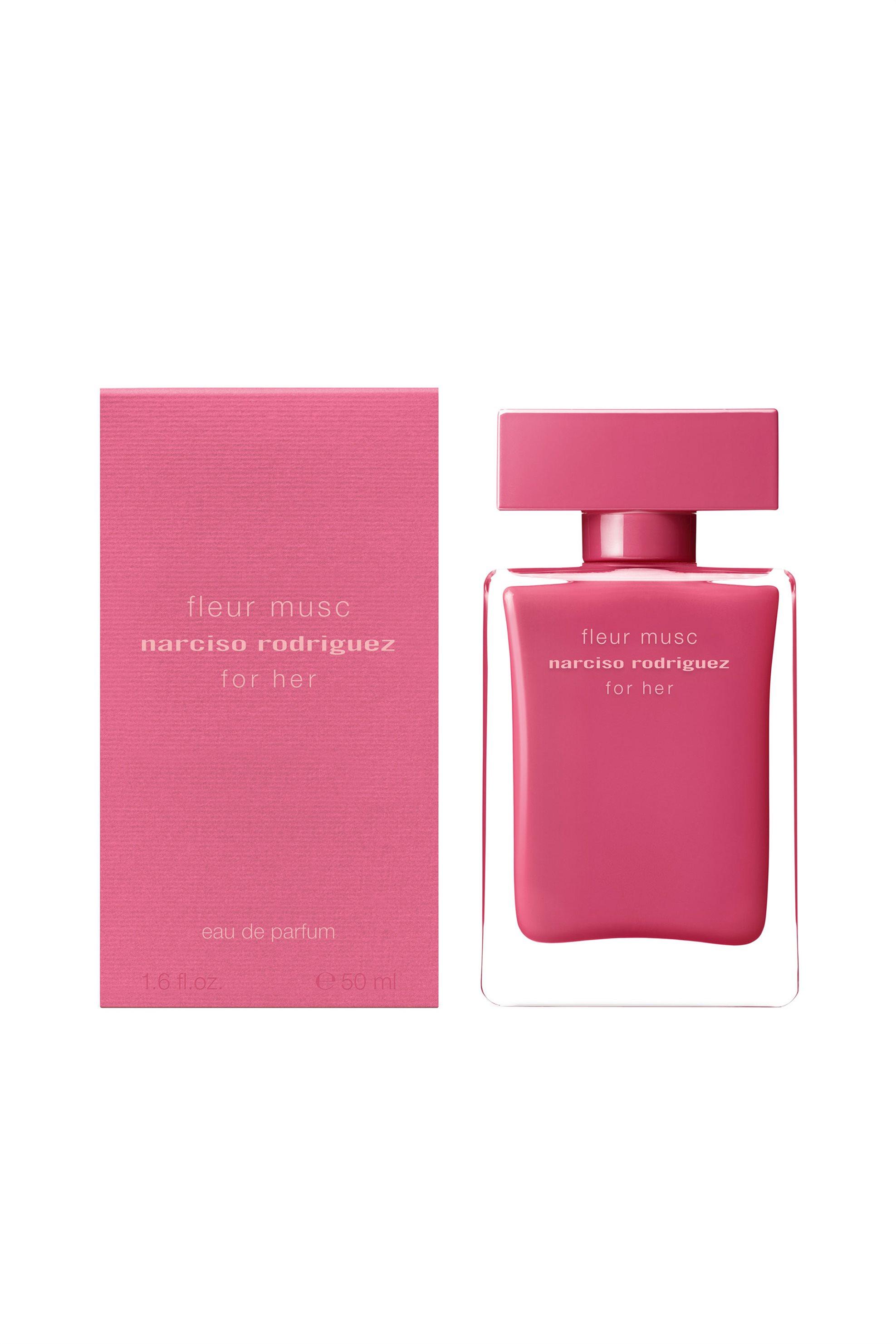 Narciso Rodriguez Narciso Rodriguez For Her Fleur Musc EdP 50 ml - 88186500000 ομορφια   καλλυντικα επιλεκτικησ   αρώματα   γυναικεία αρώματα   eau de parfum