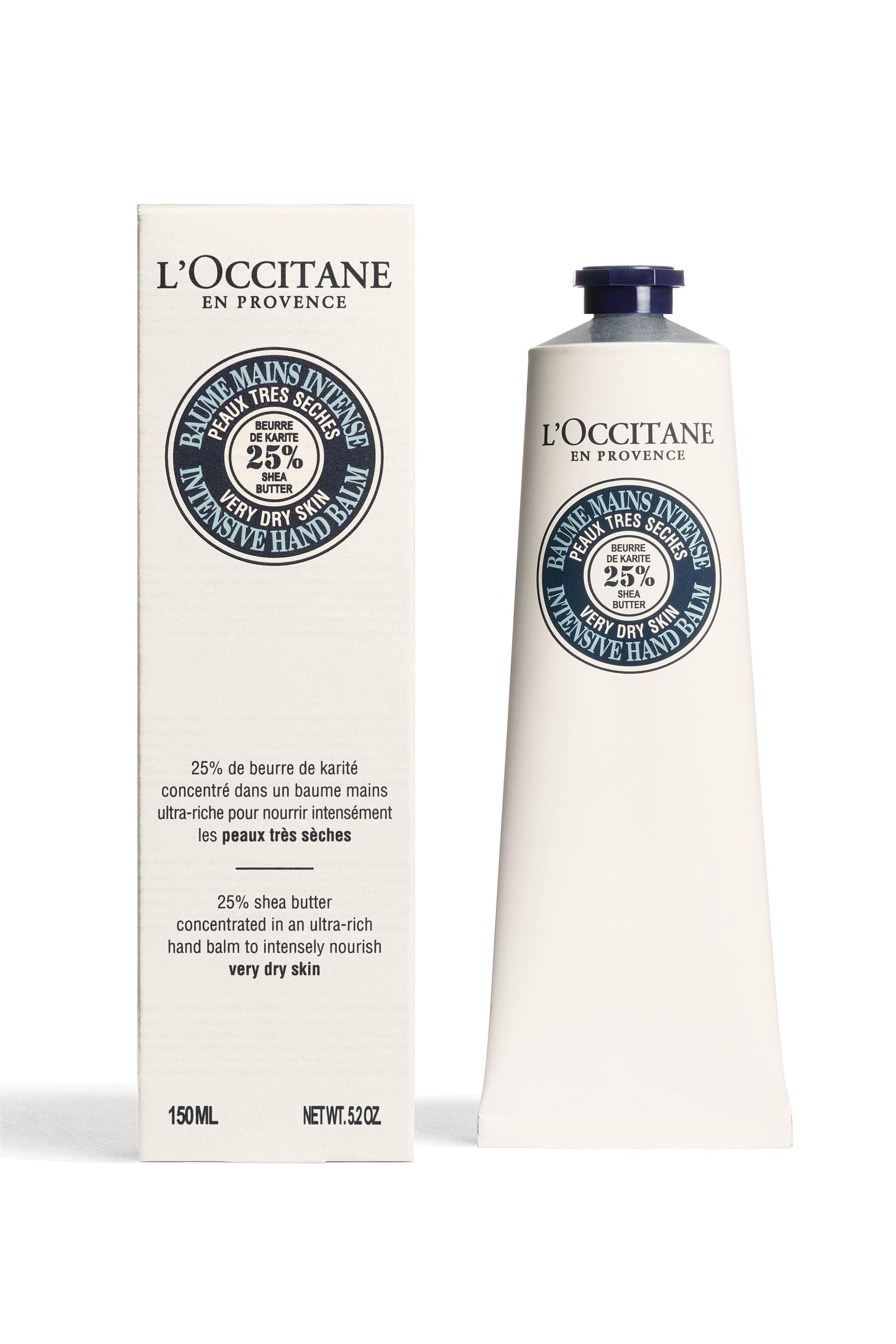 L' Occitane En Provence Shea Butter Intensive Hand Balm 150 ml - 3253581453735 ομορφια   φυτικα καλλυντικα   περιποίηση σώματος   περιποίηση χεριών
