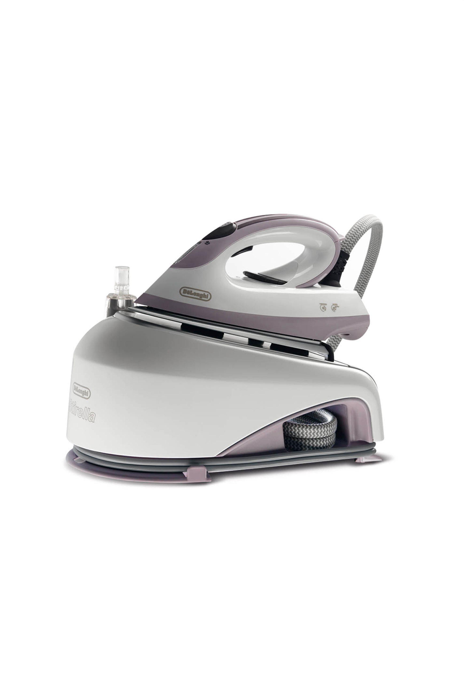 Σύστημα σιδερώματος VVX1420 Stirella De'Longhi - 0128741611 home   μικρεσ οικιακεσ συσκευεσ   σιδέρωμα