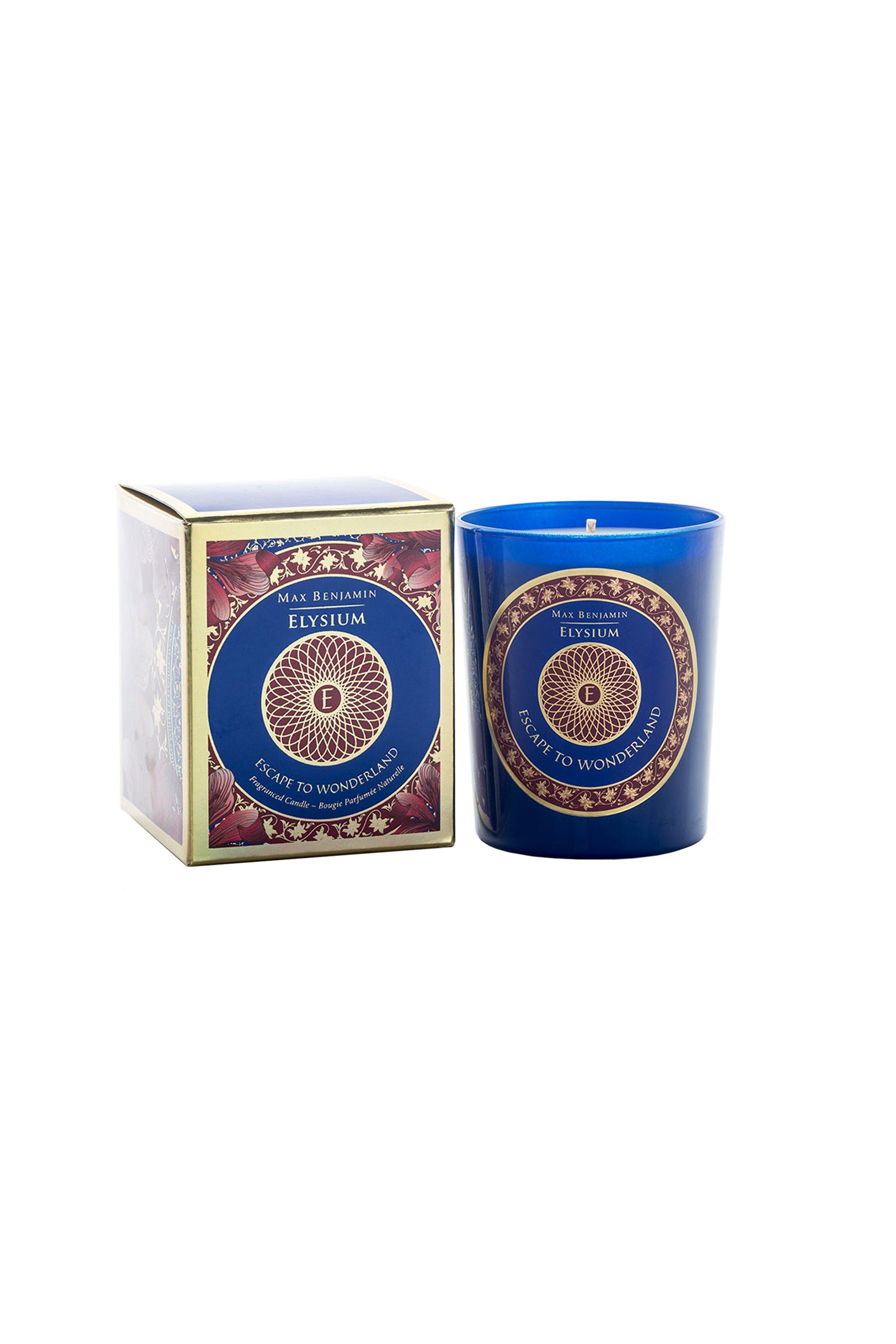 Max Benjamin αρωματικό κερί Escape to Wonderland Scented - 155-3967 home   σαλονι   αρωματικά χώρου