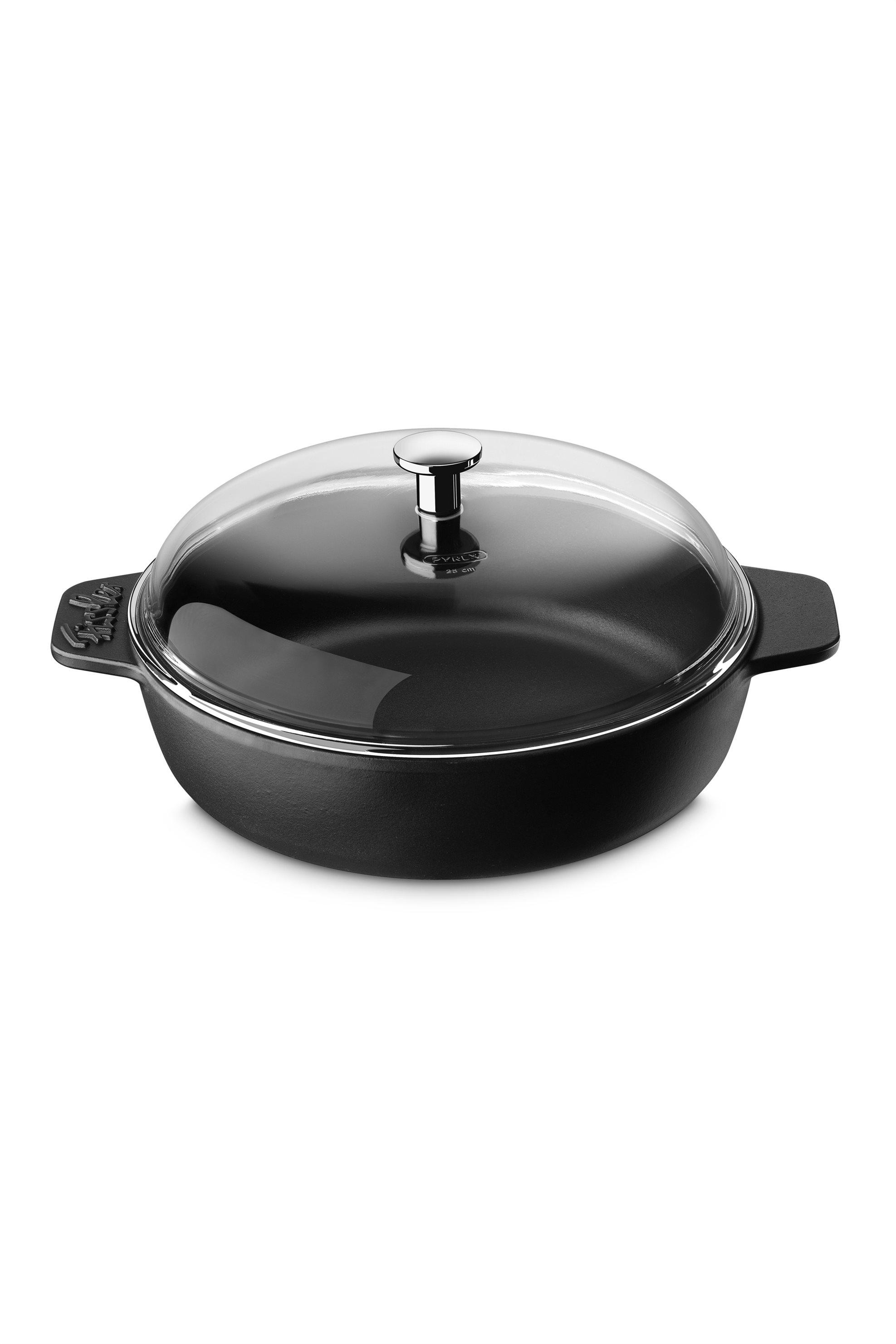Πλακερό Μαντέμι Arcana 28cm Fissler - 06934028 home   κουζινα   μαγειρικά σκεύη