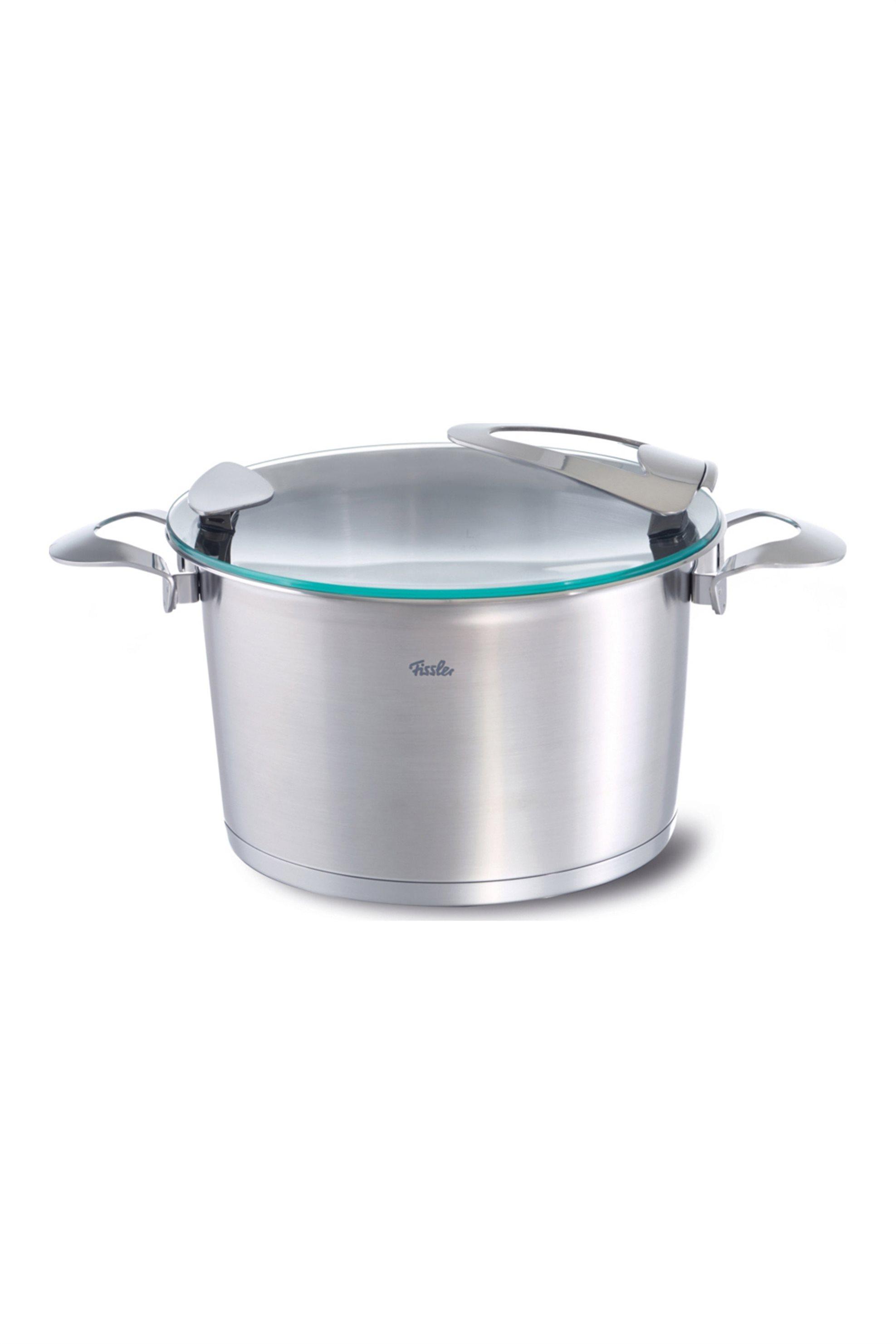 Μαρμίτα 24εκ Solea Fissler - 1610024 home   κουζινα   μαγειρικά σκεύη