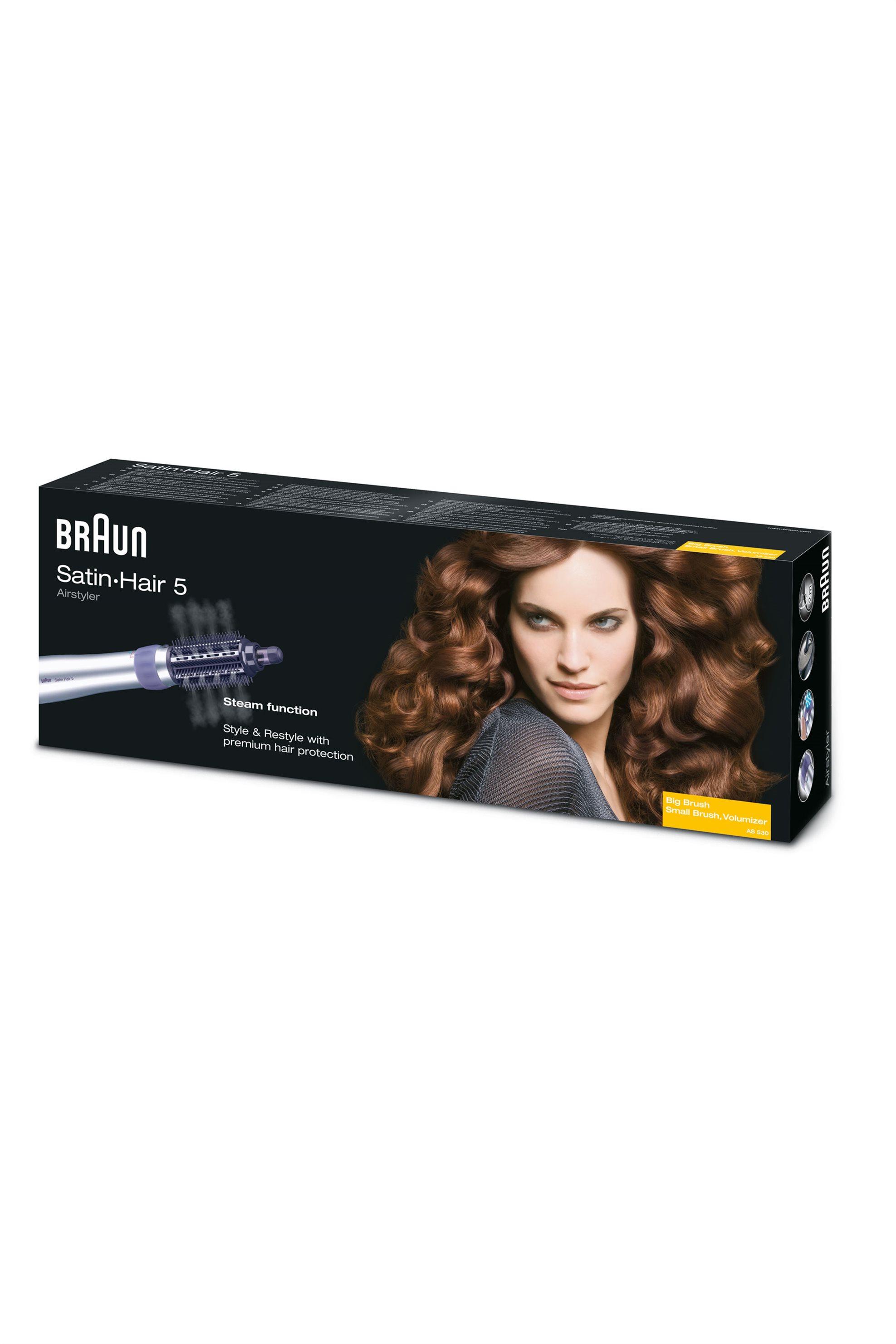 Βούρτσα μαλλιών ASS1000PRO Braun - ASS1000PRO home   συσκευεσ περιποιησησ   ψαλίδια μαλλιών