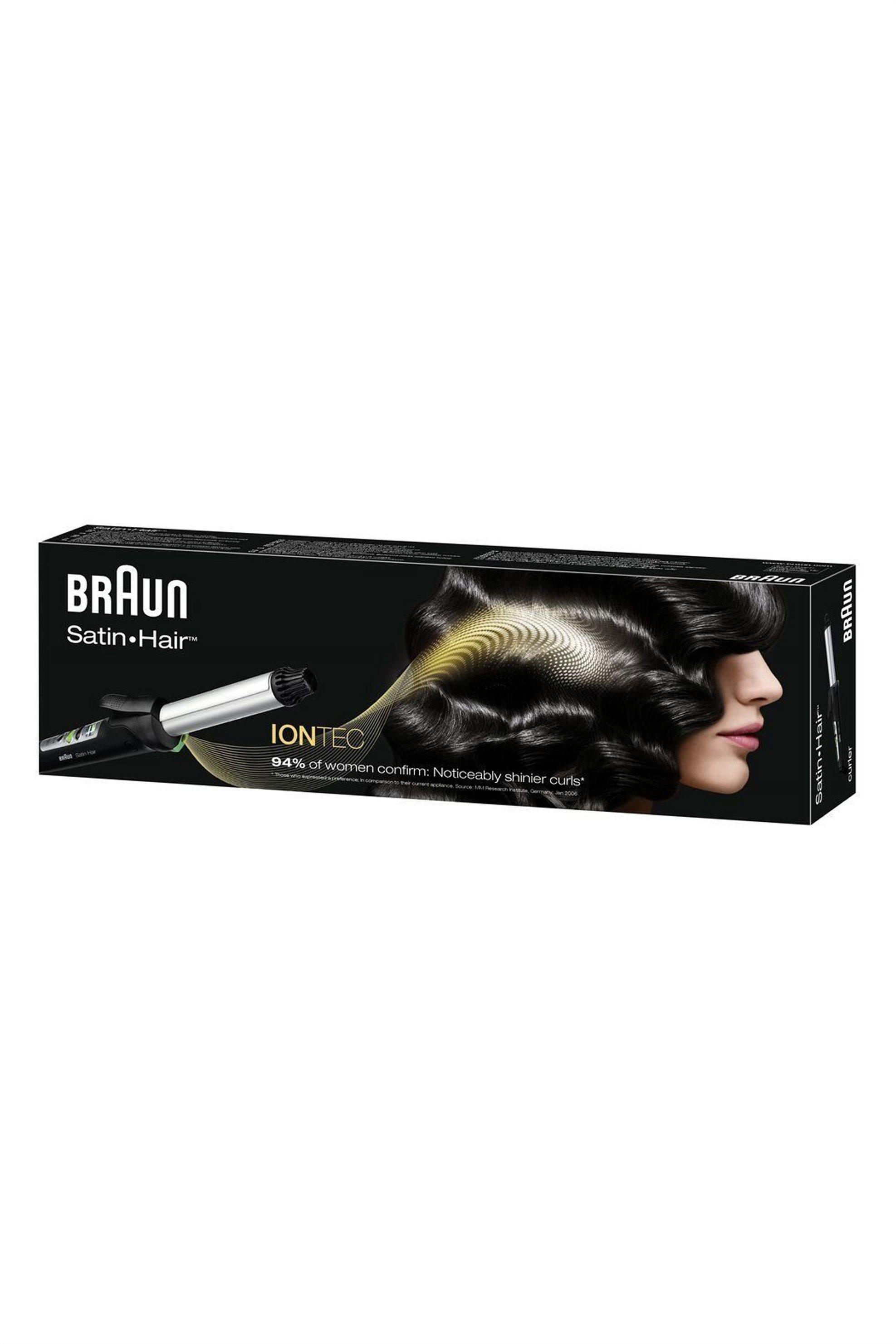 Συσκευή για μπούκλες Braun Satin Hair 7 Braun - EC1/11 home   συσκευεσ περιποιησησ   ψαλίδια μαλλιών