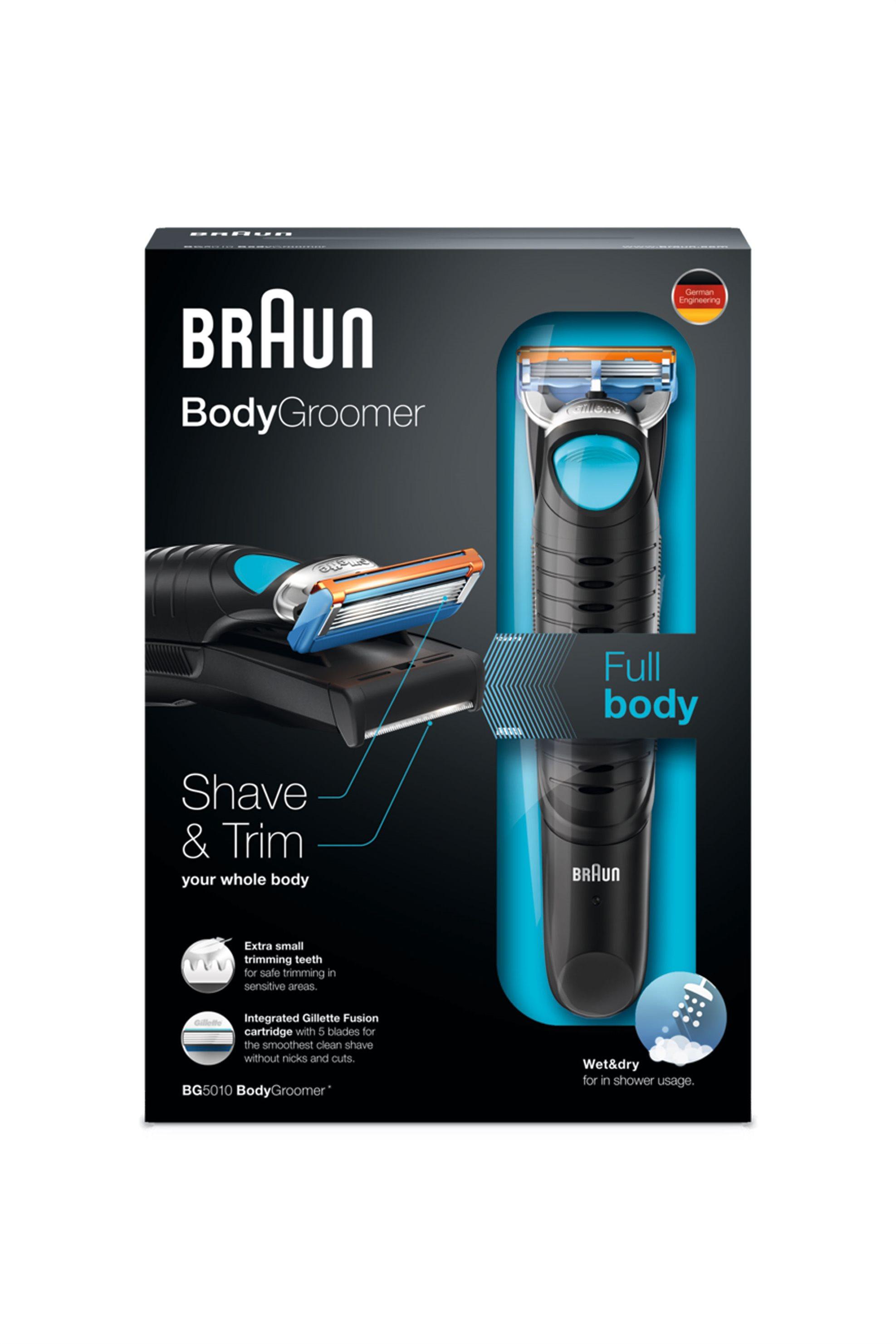 Ξυριστική μηχανή σώματος BG5010 Braun - BG5010 home   συσκευεσ περιποιησησ   ξυριστικές μηχανές
