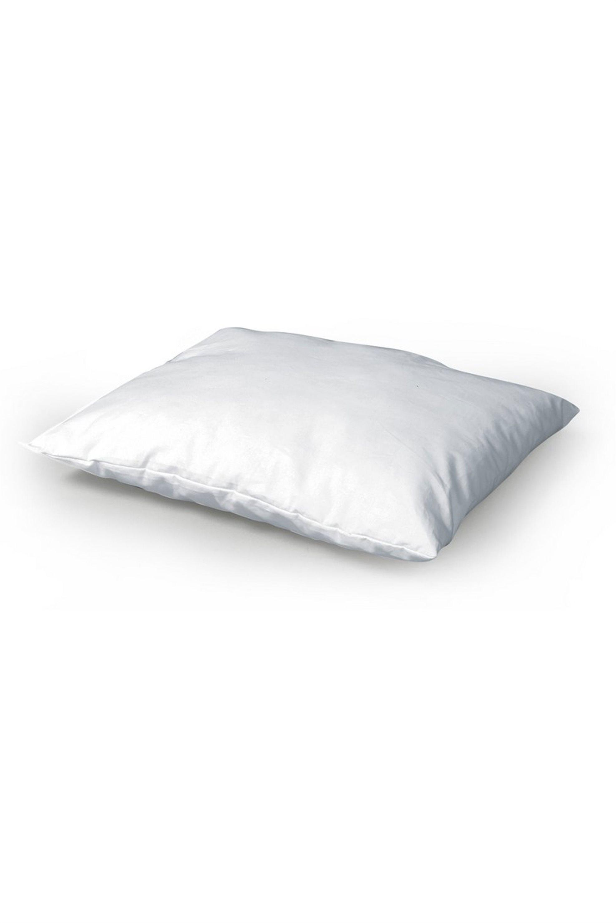 Βρεφικό μαξιλάρι ύπνου 50 x 70 cm NEF-NEF - 014562 - Λευκό home   παιδια   μαξιλάρια