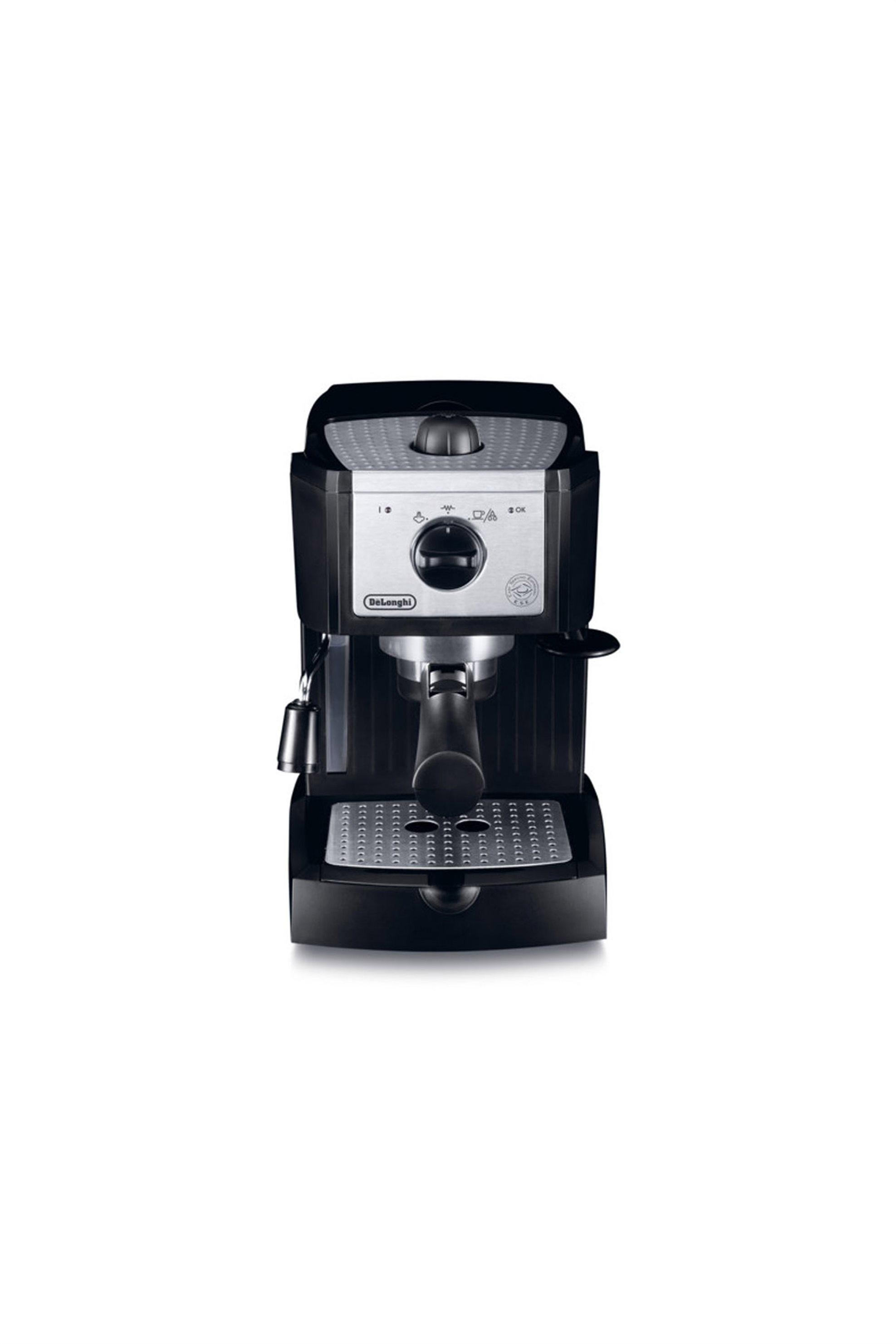 Μηχανή espresso capuccino EC 156.B De'Longhi - 0132104134 home   μικρεσ οικιακεσ συσκευεσ   καφετιέρες   μηχανές espresso