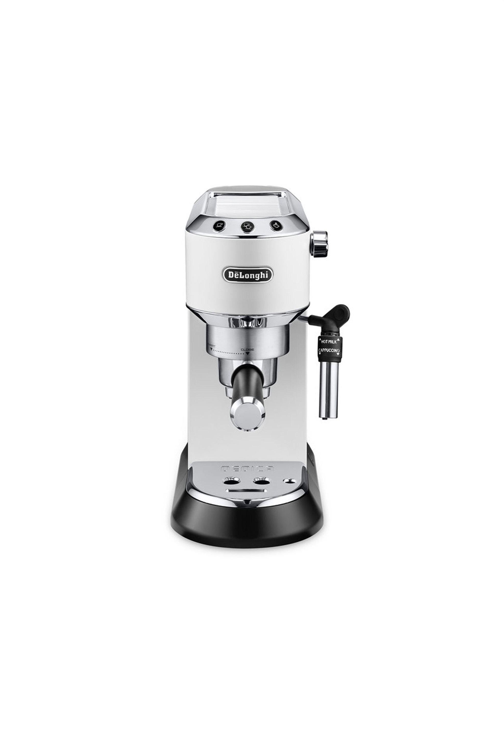 Μηχανή espresso capuccino EC 685.W De'Longhi - 0132106141 home   μικρεσ οικιακεσ συσκευεσ   καφετιέρες   μηχανές espresso