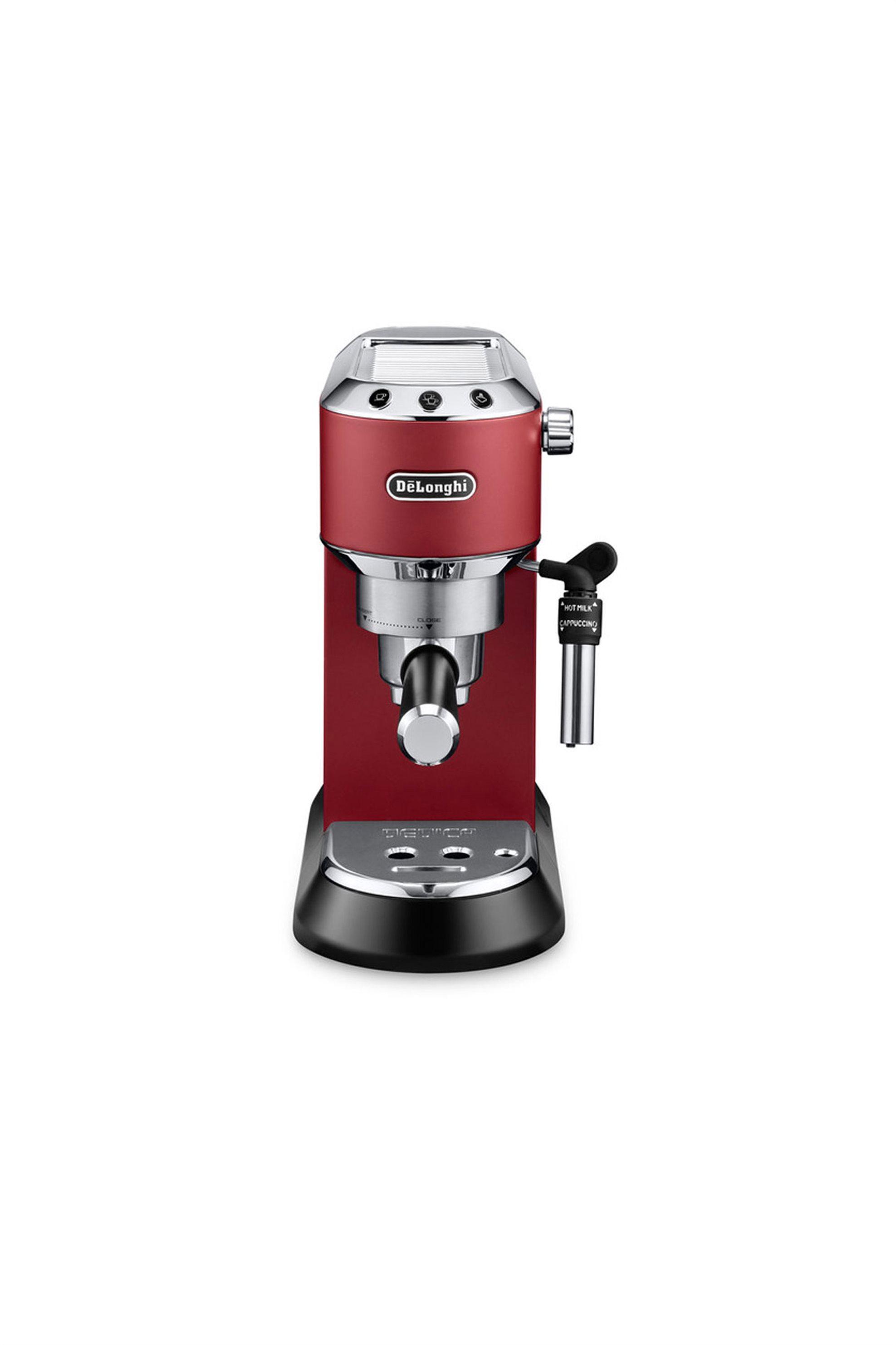 Μηχανή espresso cappuccino EC 685.R De'Longhi - 0132106139 home   μικρεσ οικιακεσ συσκευεσ   καφετιέρες   μηχανές espresso