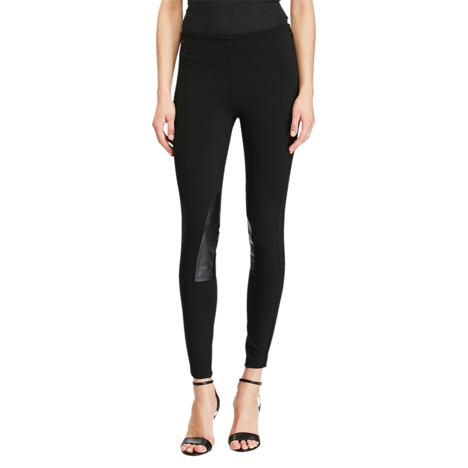 Polo Ralph Lauren γυναικείο παντελόνι-κολάν Jodhpur Stretch Skinny Trouser - 211 γυναικα   ρουχα   παντελόνια   κολάν