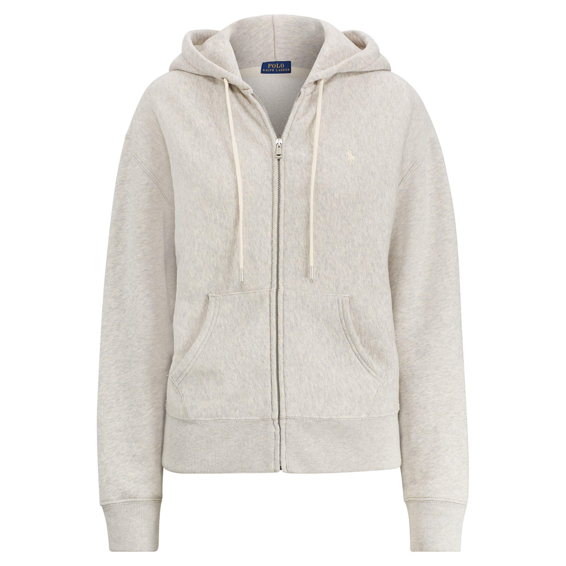 Polo Ralph Lauren γυναικεία ζακέτα - φούτερ Fleece Full-Zip Hoodie LT Sport Heat γυναικα   ρουχα   tops   φούτερ μπλούζες   ζακέτες