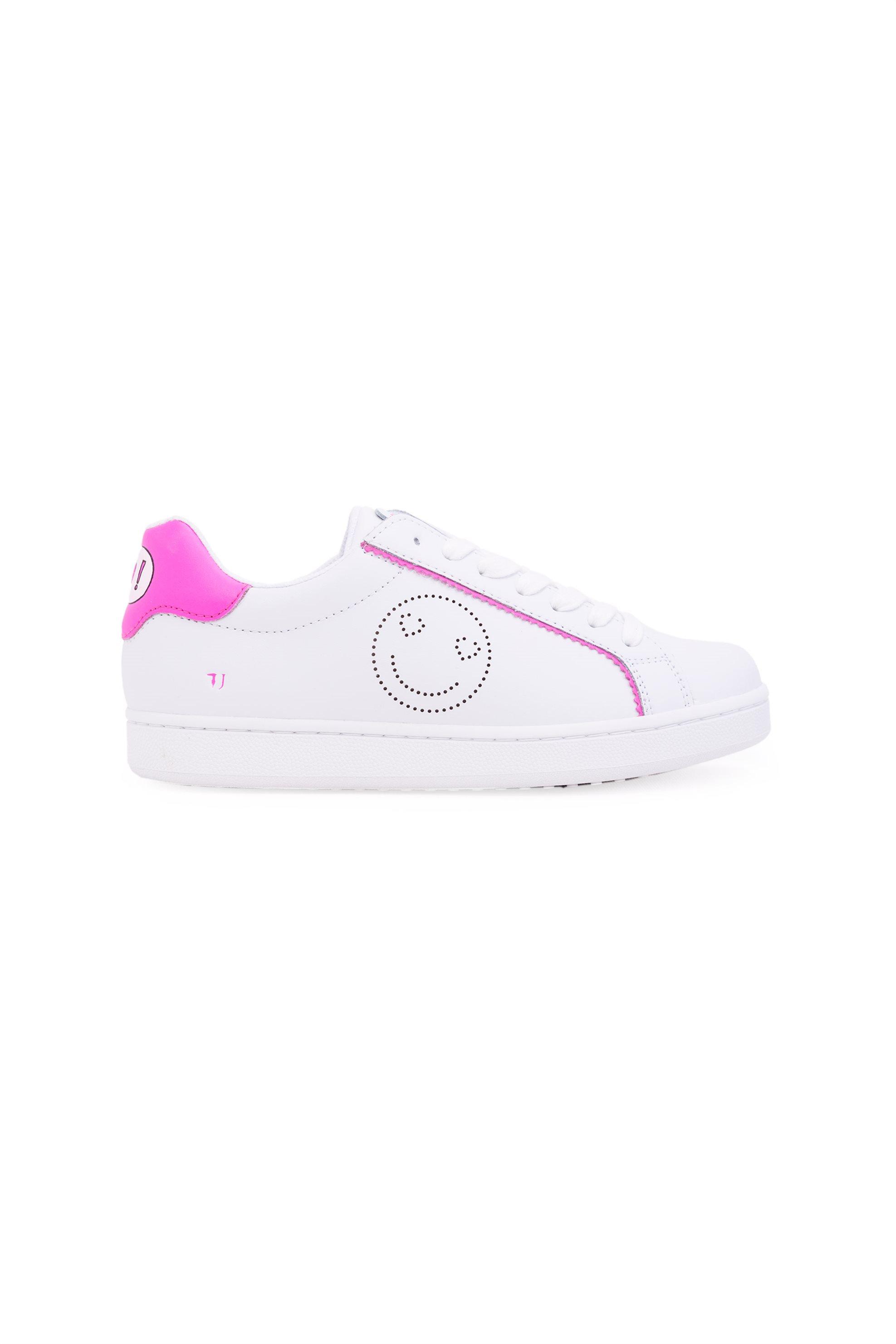 Notos Γυναικεία παπούτσια Τrussardi – 79A00133-9Y099999 – Φούξια 82bcd7f814b
