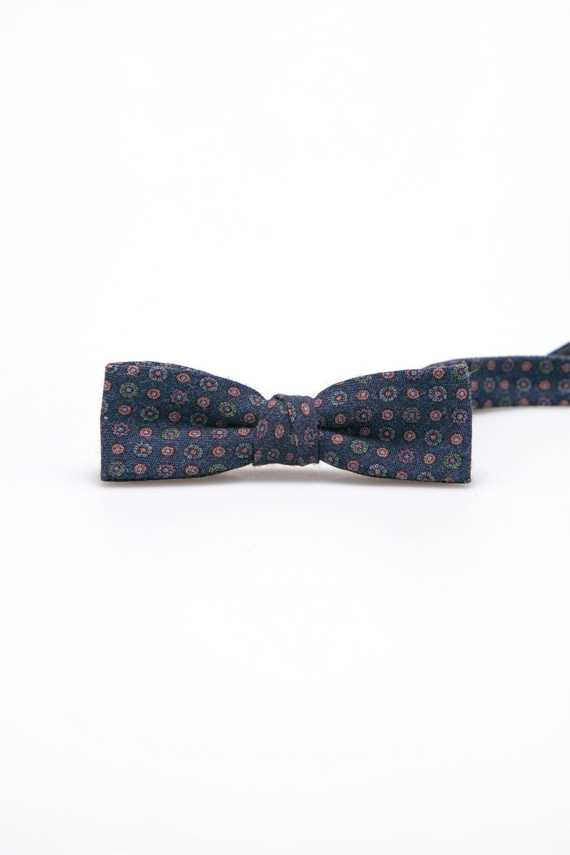 Παπιγιόν Arrow - 084321 - Μπλε ανδρασ   αξεσουαρ   γραβάτες   παπιγιόν