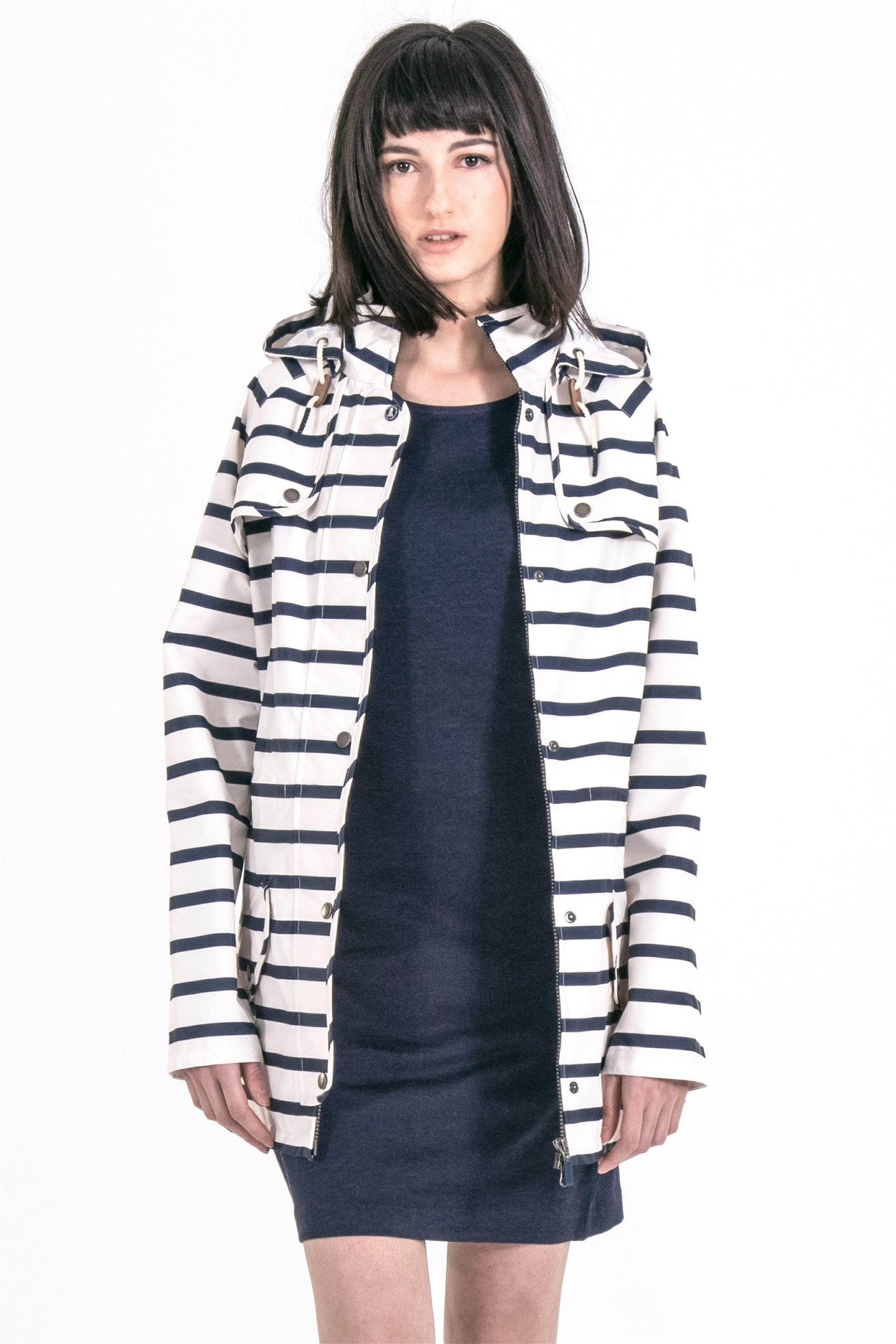 Γυναικείο μπουφάν Barbour - LWB0408 - Μπλε Σκούρο γυναικα   ρουχα   πανωφόρια   μπουφάν   σακάκια   μπουφάν