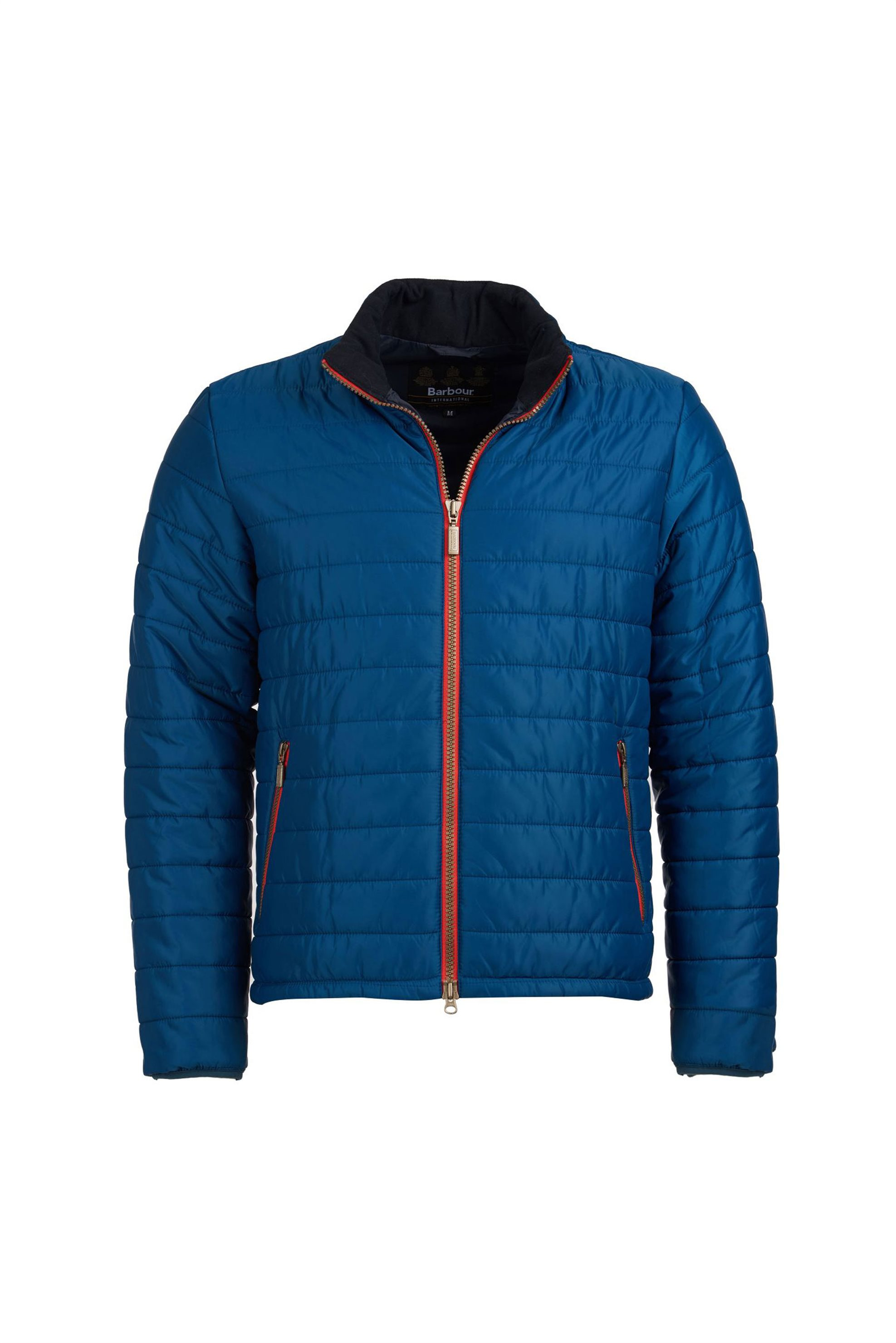 Barbour ανδρικό μπουφάν Locking - MQU1000 - Μπλε a7d2b65d809