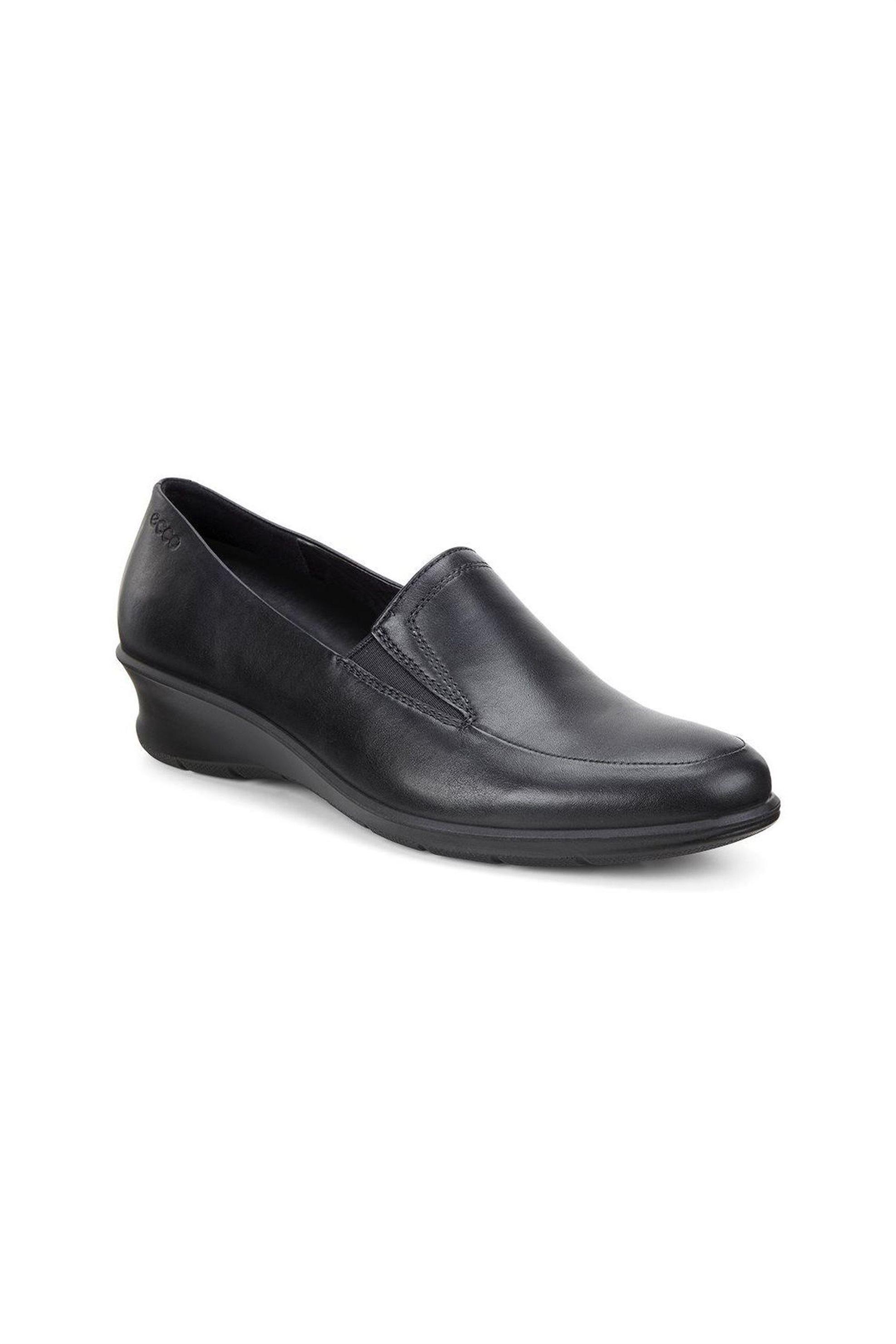 ECCO γυναικεία παπούτσια Felicia – 217053 – Γκρι