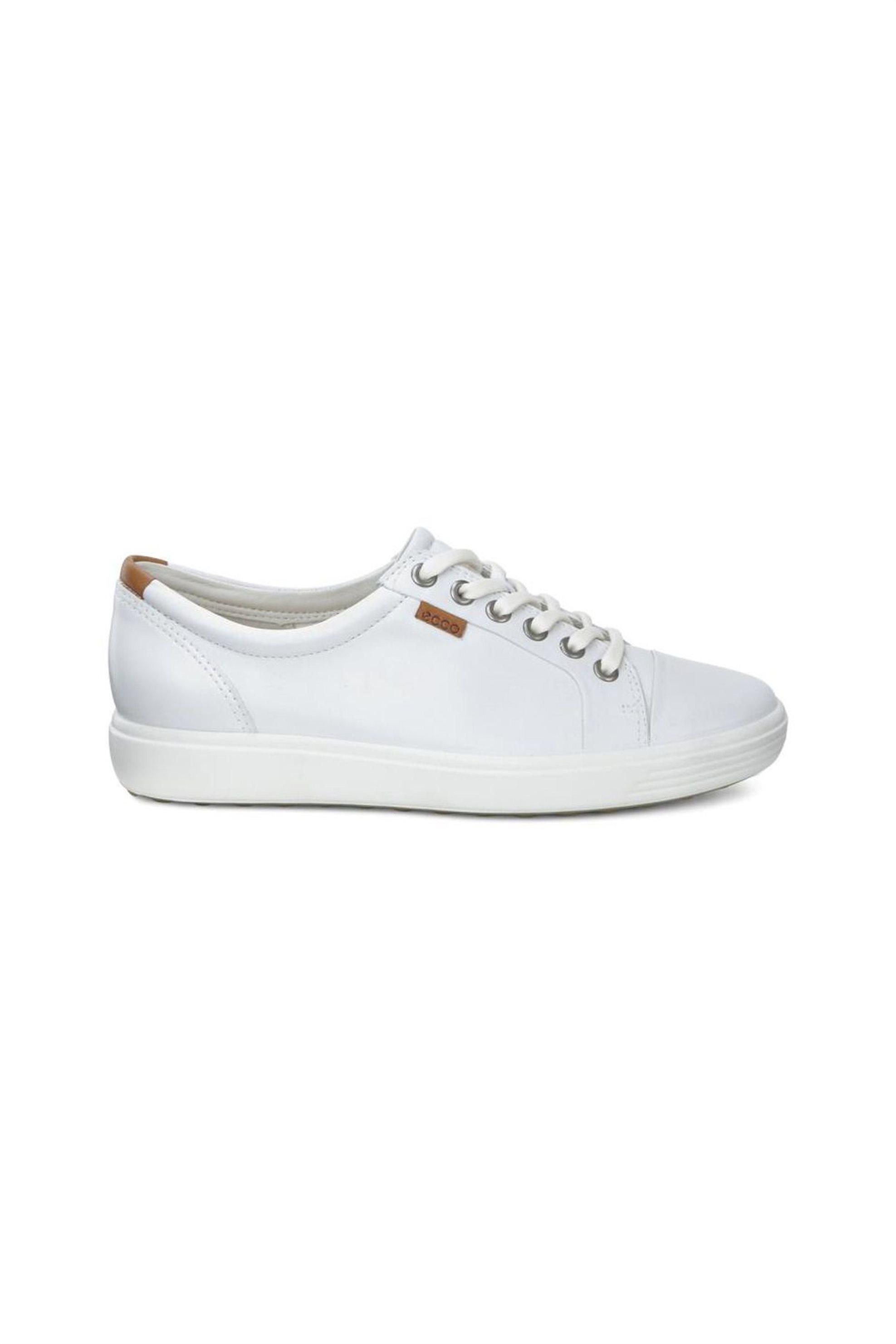 6250e41e1df -30% Notos Γυναικεία παπούτσια sneakers Soft 7 ECCO – – Λευκό