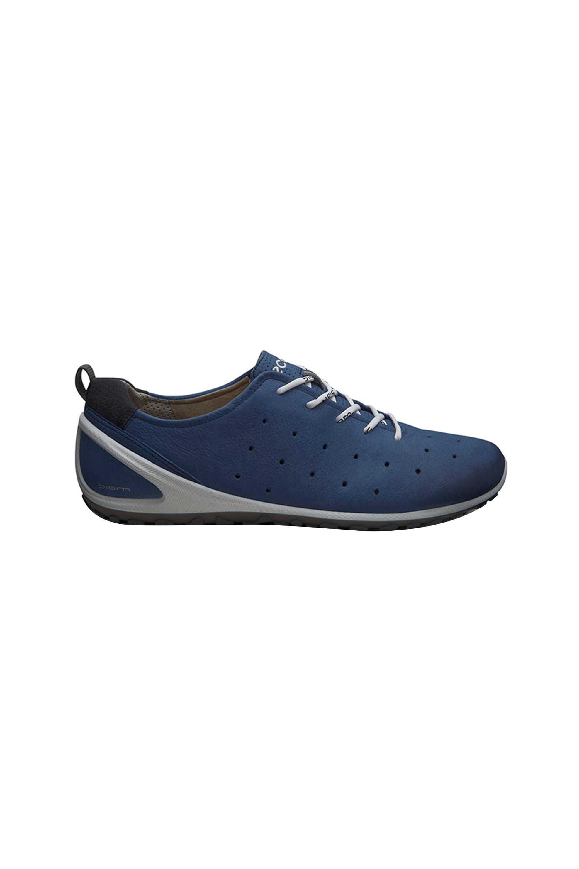 24cc0d31c0e Notos ECCO ανδρικά παπούτσια Βiom – – Μπλε