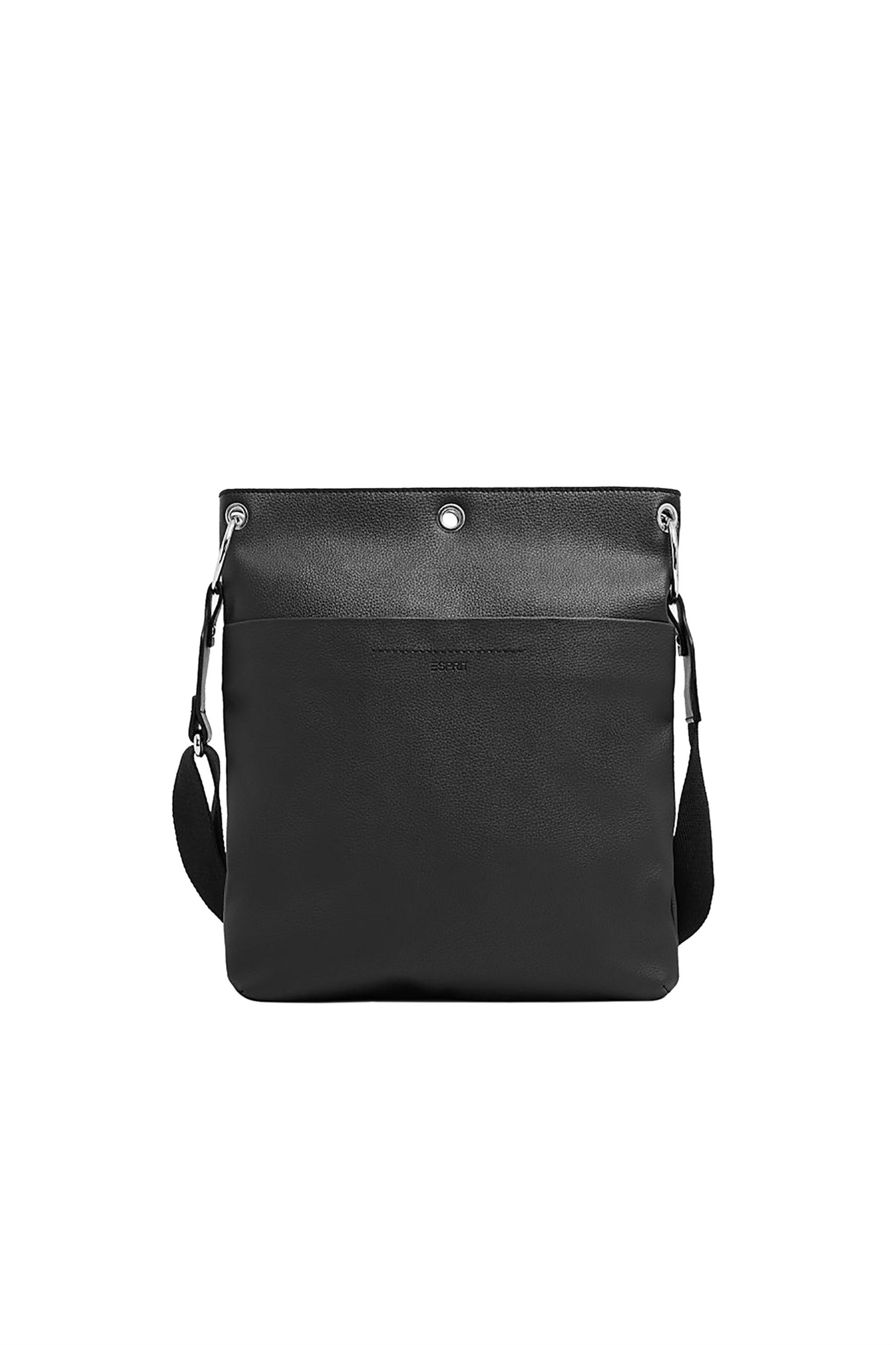 810ab546e0 Esprit γυναικεία crossbody τσάντα με ιμάντα - 019EA1O027 - Μαύρο