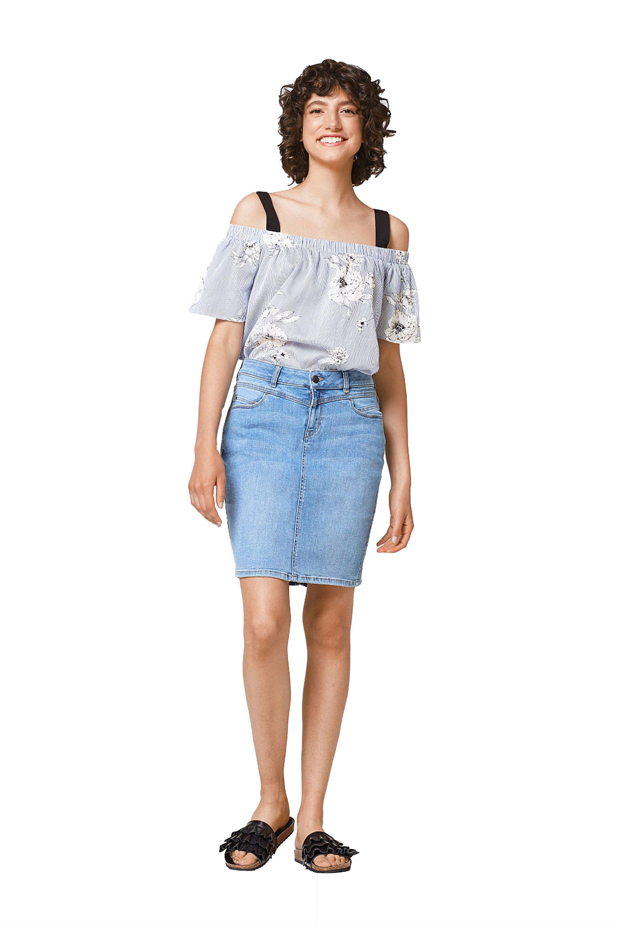 3d2e01a63458 Γυναικεία   Ρούχα   Φούστες   Γυναικεία φούστα - Chilirose Latin ...