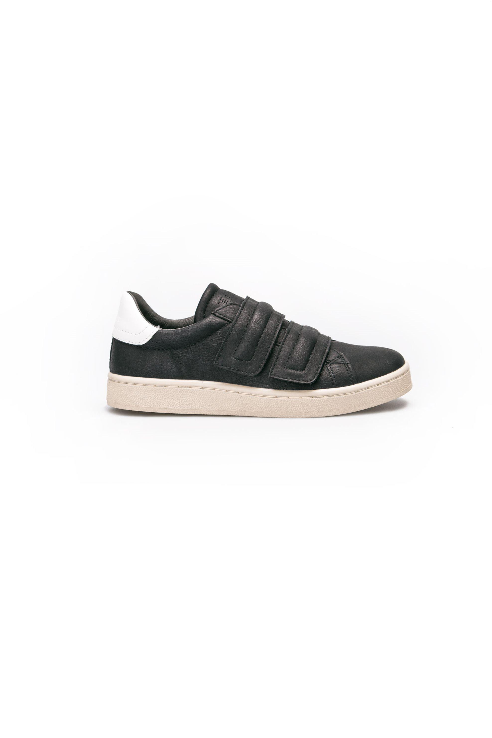 Γυναικεία παπούτσια Esprit - 087EK1W020 - Μαύρο γυναικα   παπουτσια   trainers   sneakers   χωρίς κορδόνια