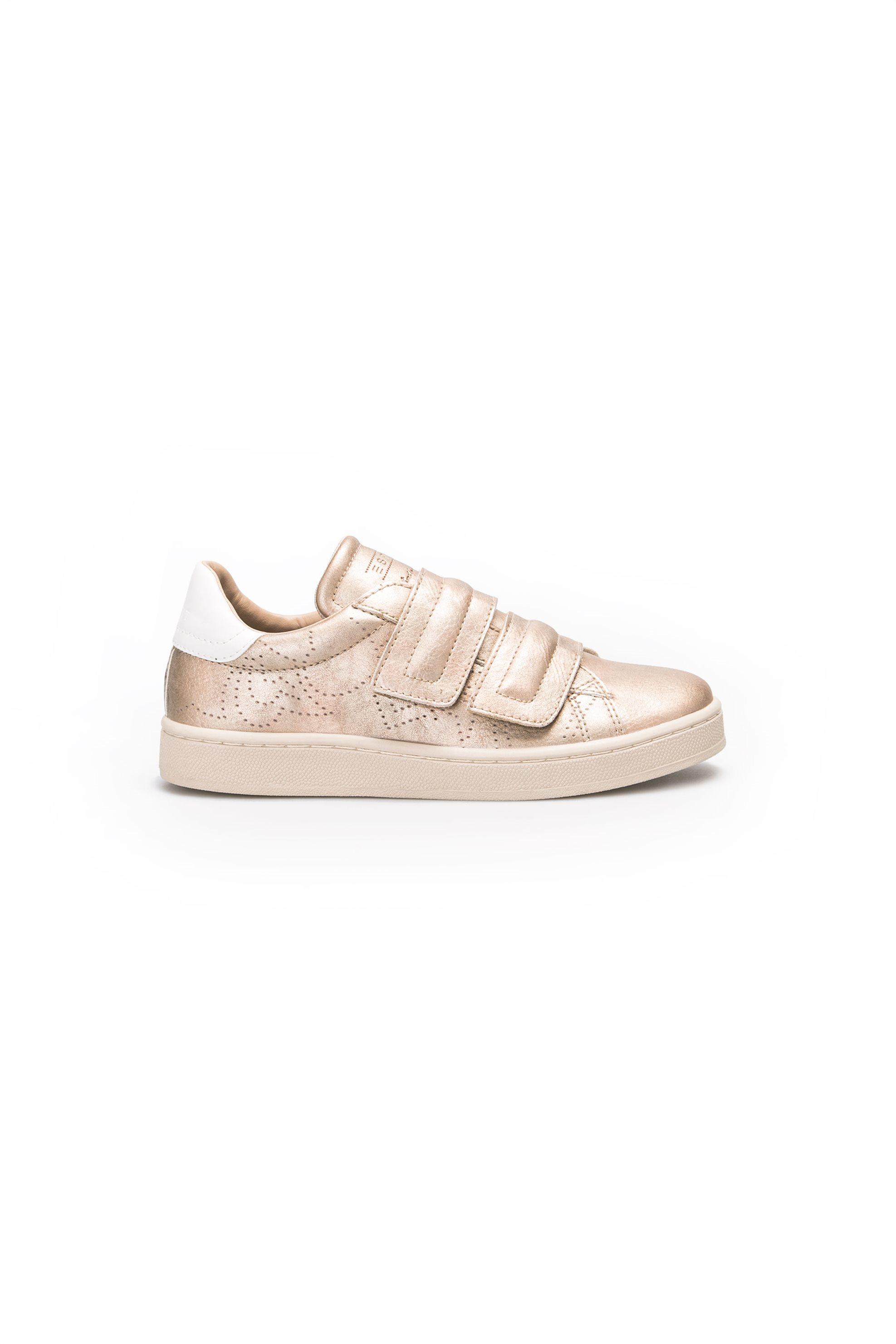 Γυναικεία παπούτσια Esprit - 087EK1W020 - Σομον γυναικα   παπουτσια   trainers   sneakers   χωρίς κορδόνια
