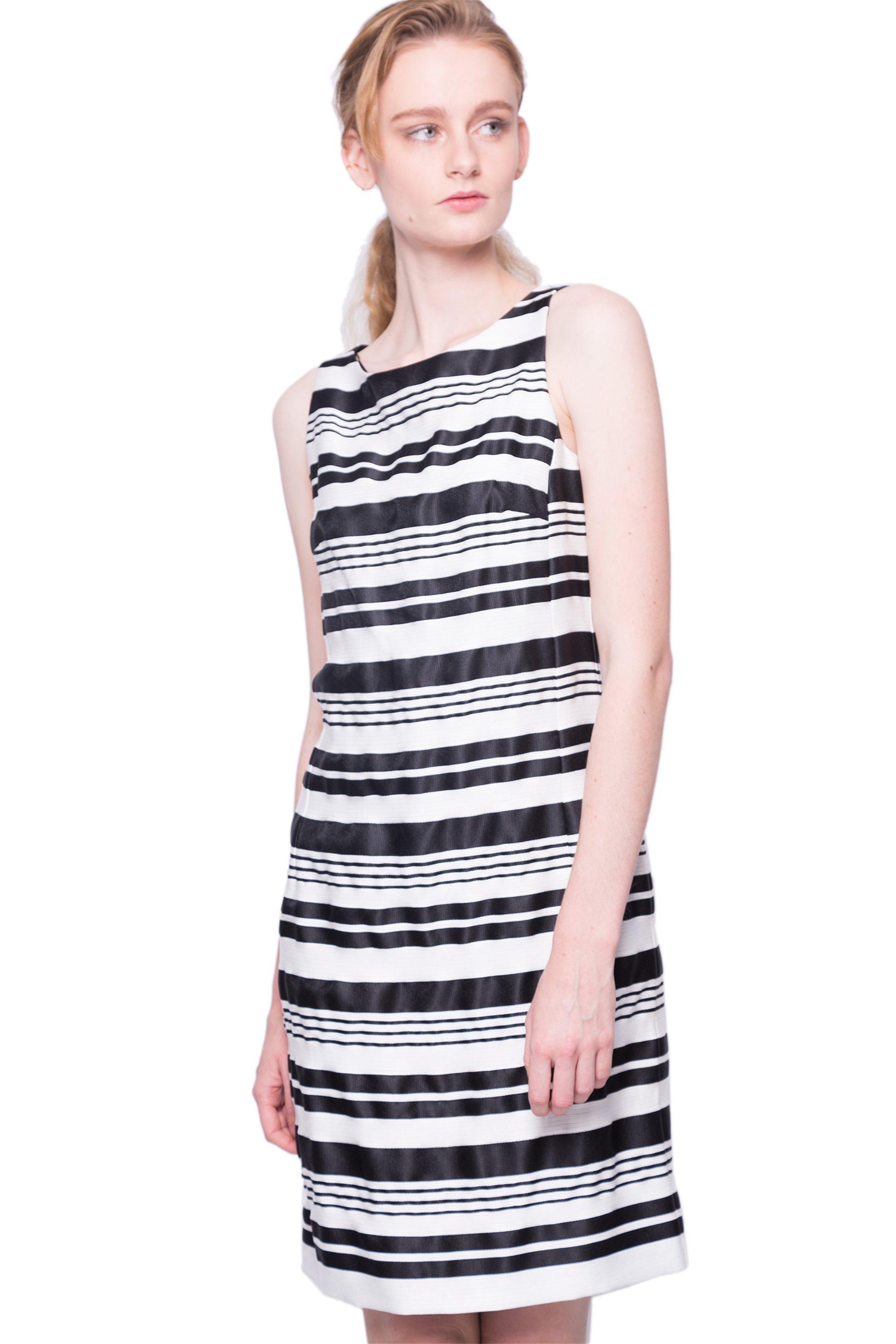Γυναικείο φόρεμα Esprit - 097EO1E036 - Λευκό γυναικα   ρουχα   φορέματα   mini φορέματα